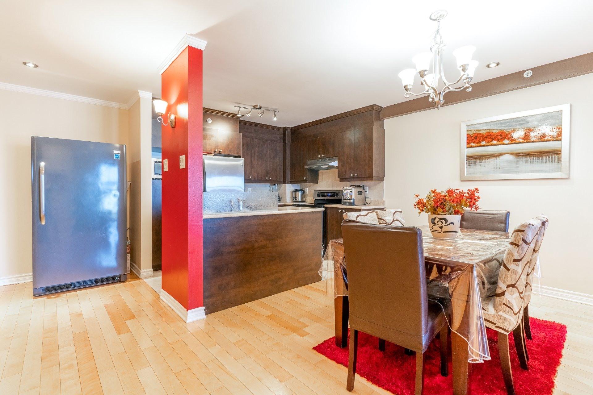 image 4 - Apartment For sale Mercier/Hochelaga-Maisonneuve Montréal  - 7 rooms