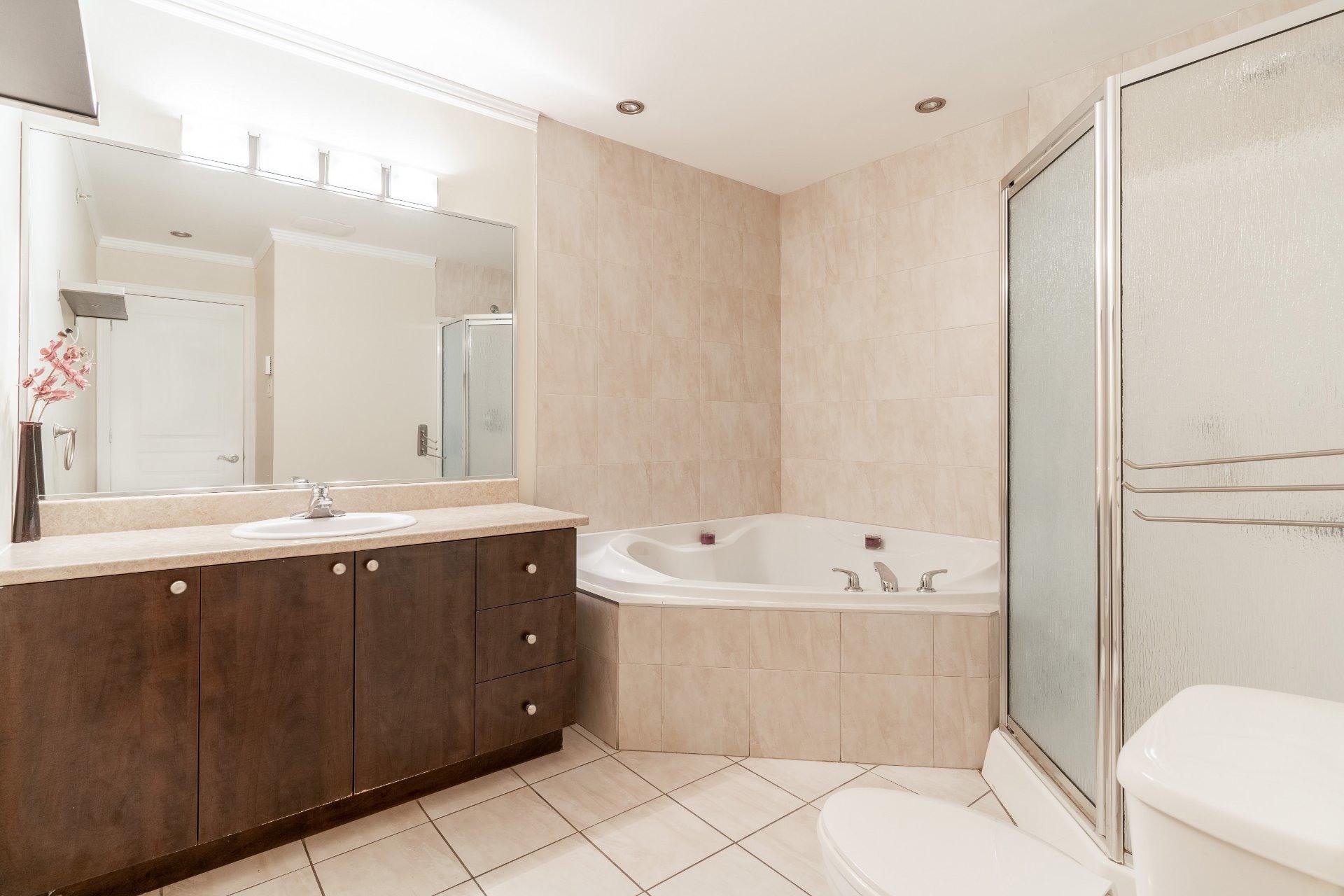 image 11 - Apartment For sale Mercier/Hochelaga-Maisonneuve Montréal  - 7 rooms