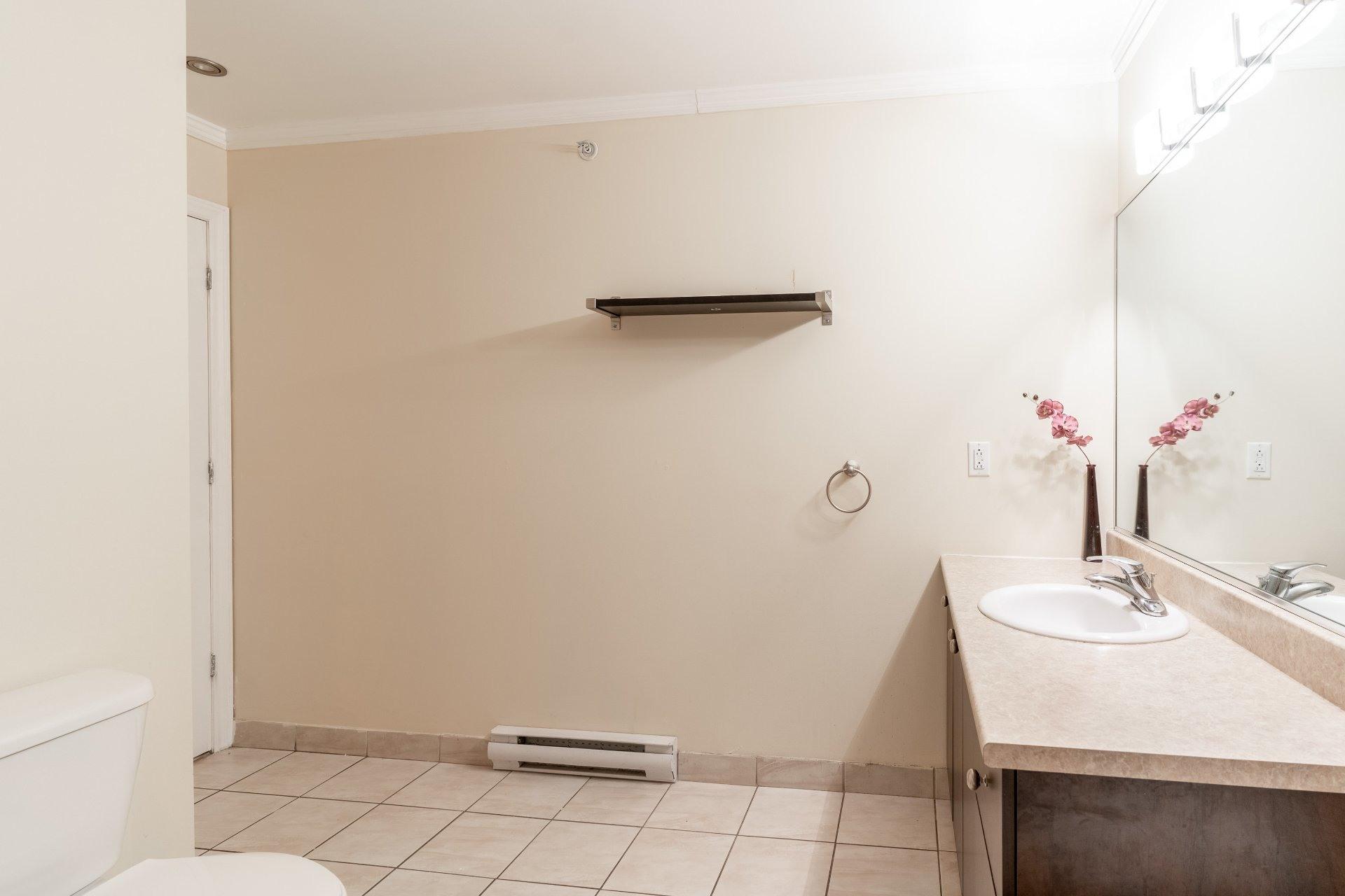 image 12 - Apartment For sale Mercier/Hochelaga-Maisonneuve Montréal  - 7 rooms