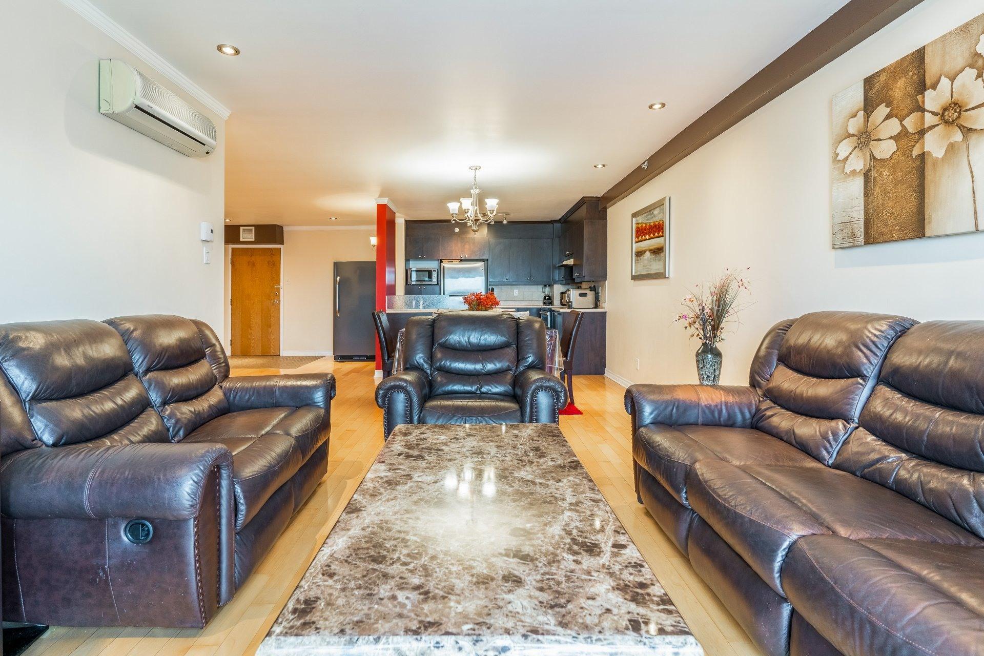image 8 - Apartment For sale Mercier/Hochelaga-Maisonneuve Montréal  - 7 rooms