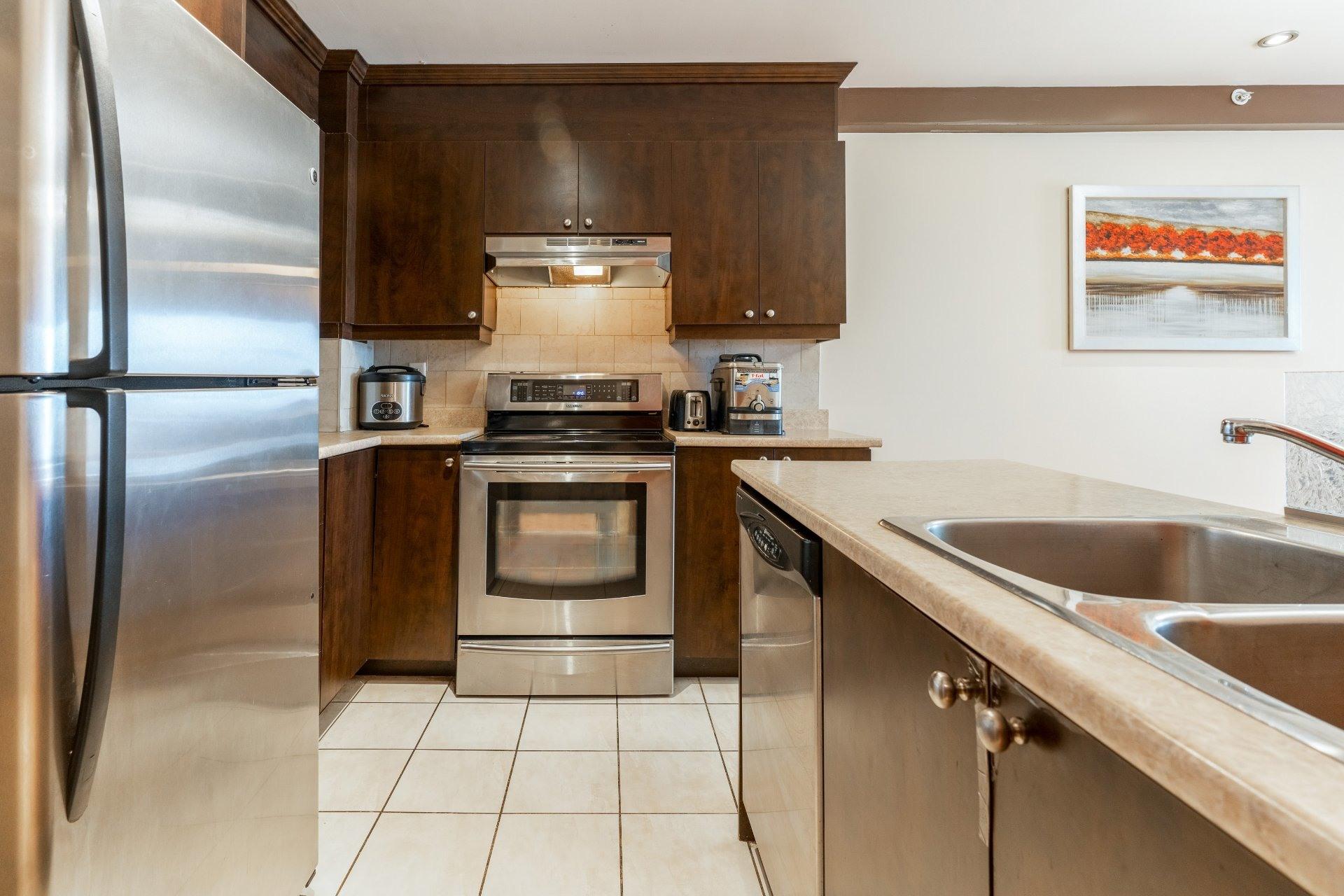 image 9 - Apartment For sale Mercier/Hochelaga-Maisonneuve Montréal  - 7 rooms