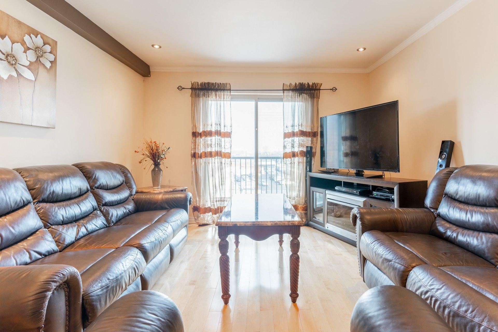 image 7 - Apartment For sale Mercier/Hochelaga-Maisonneuve Montréal  - 7 rooms