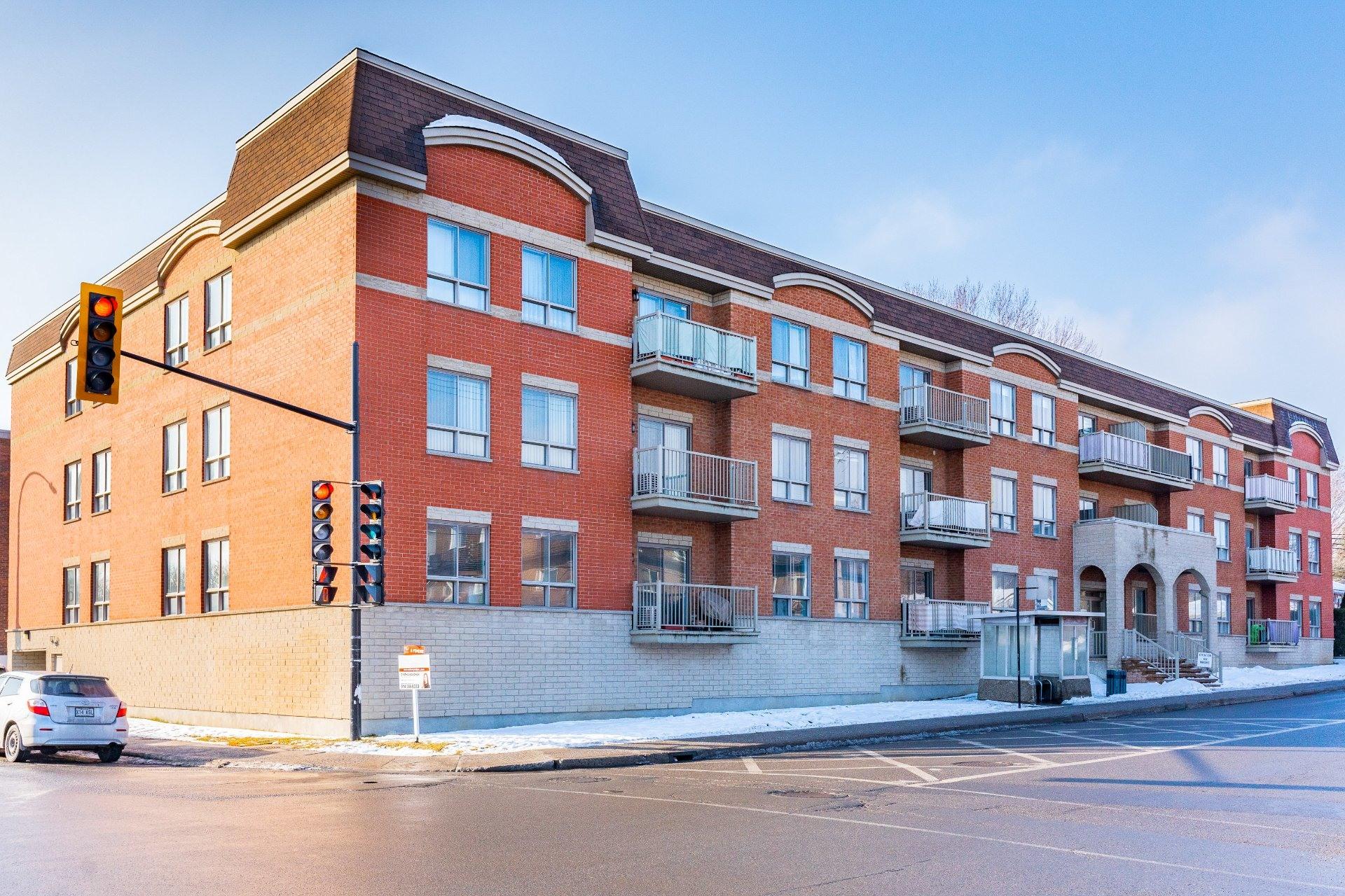 image 19 - Apartment For sale Mercier/Hochelaga-Maisonneuve Montréal  - 7 rooms