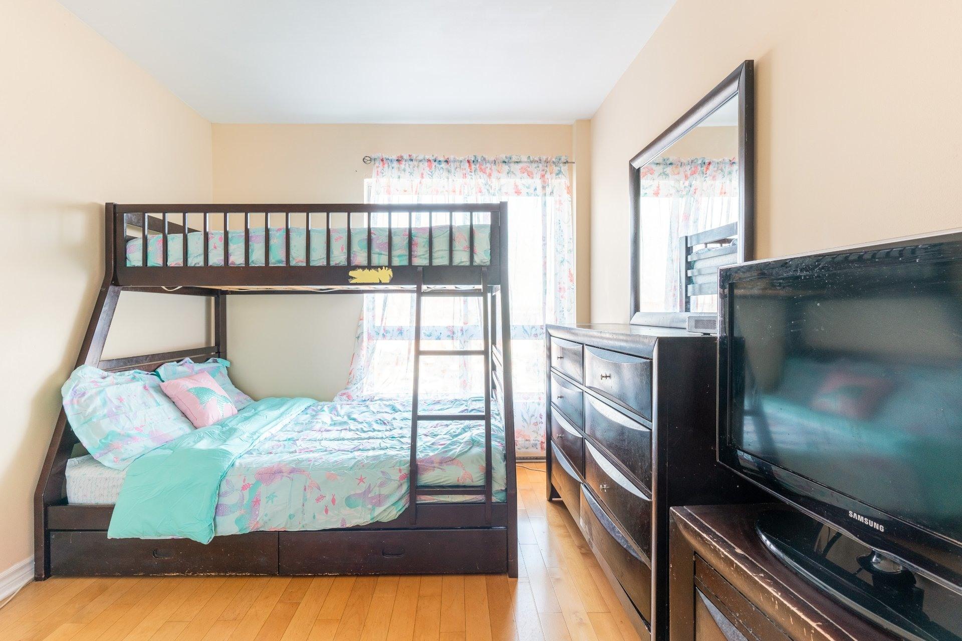 image 14 - Apartment For sale Mercier/Hochelaga-Maisonneuve Montréal  - 7 rooms