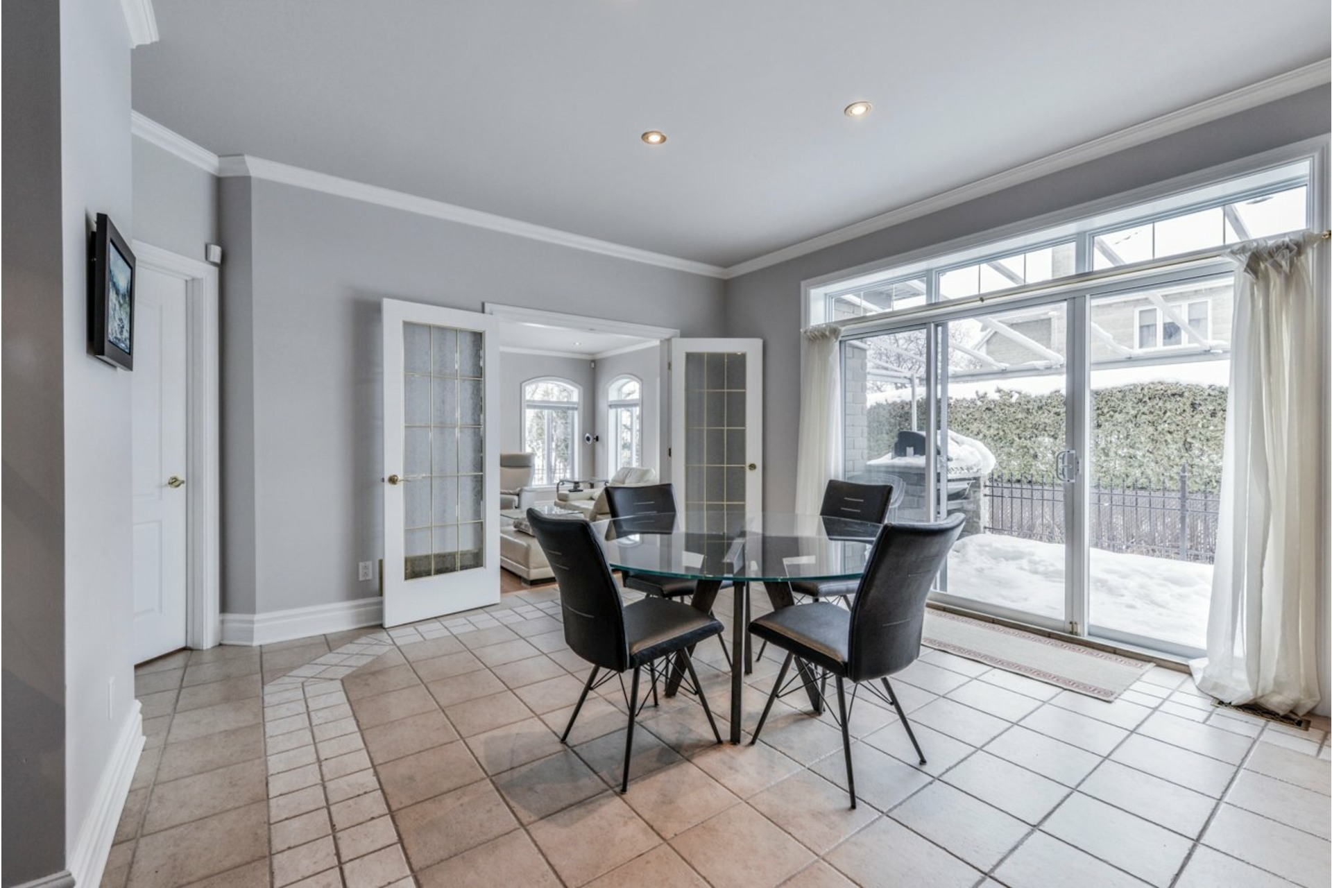 image 15 - House For sale Brossard - 17 rooms
