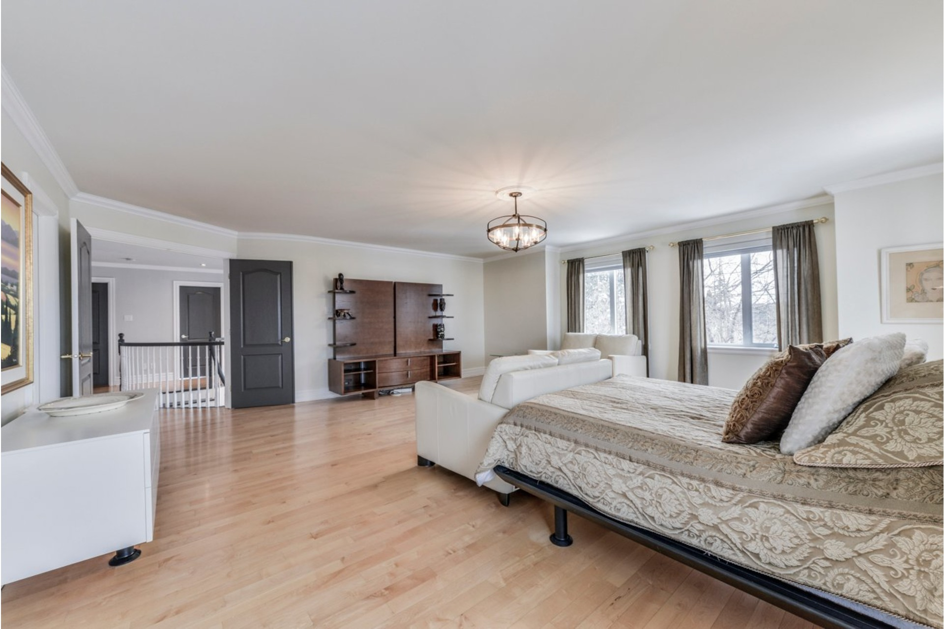 image 24 - House For sale Brossard - 17 rooms