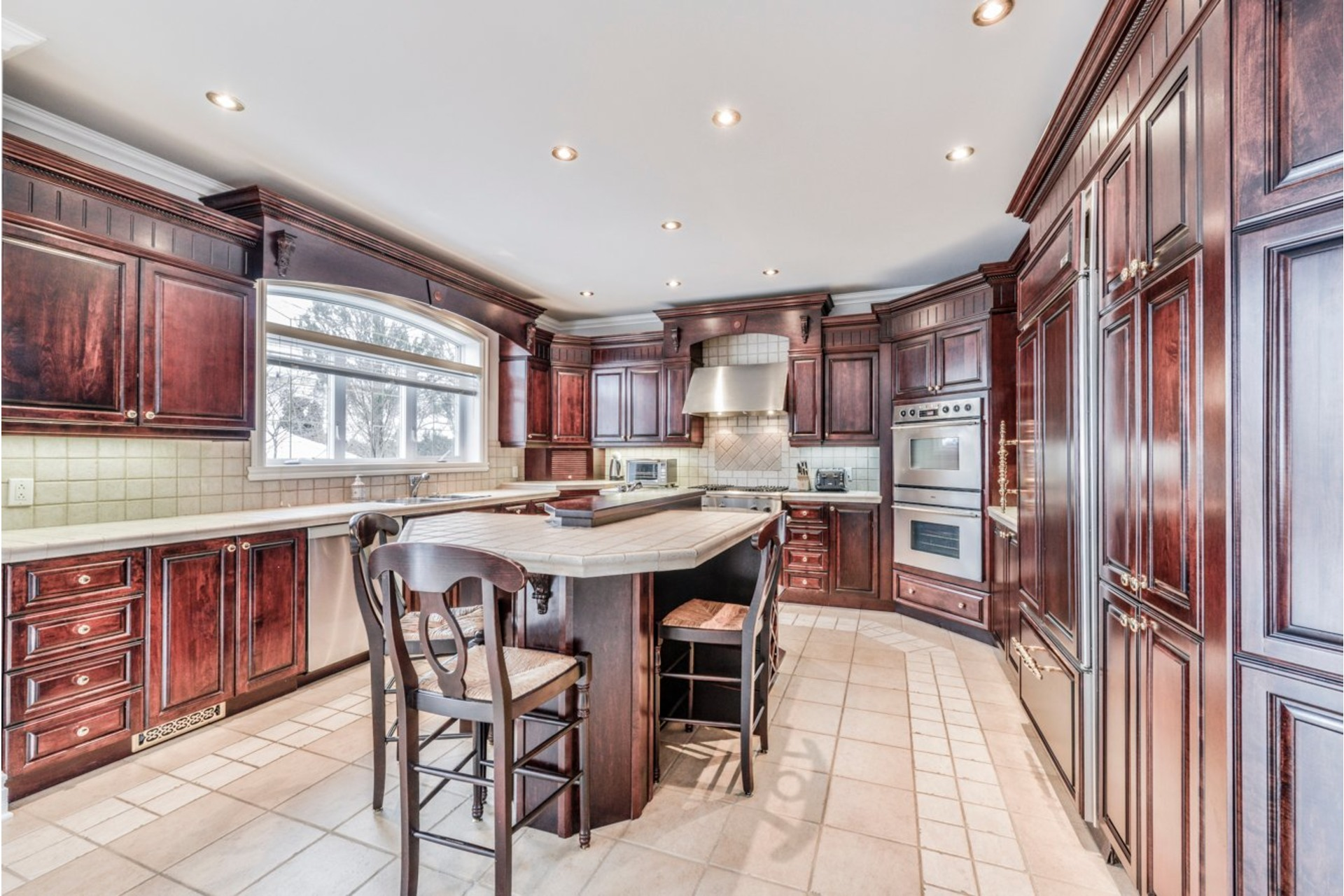image 10 - House For sale Brossard - 17 rooms