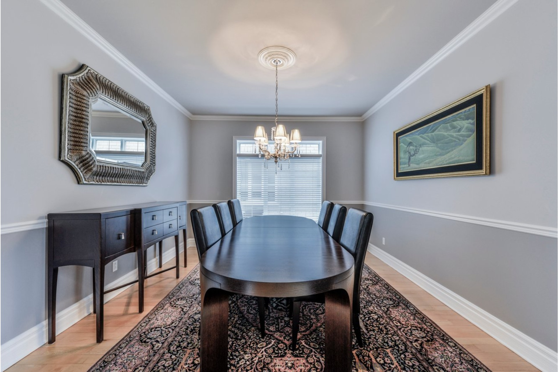 image 9 - House For sale Brossard - 17 rooms