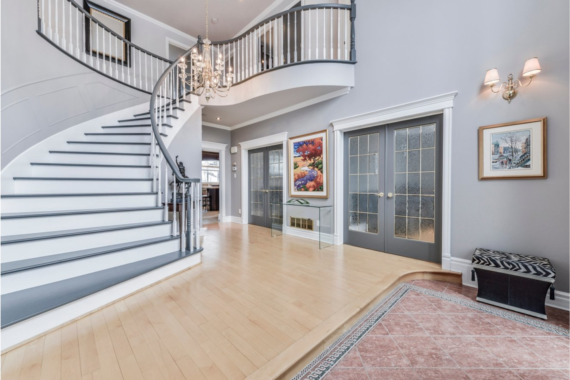 image 6 - House For sale Brossard - 17 rooms