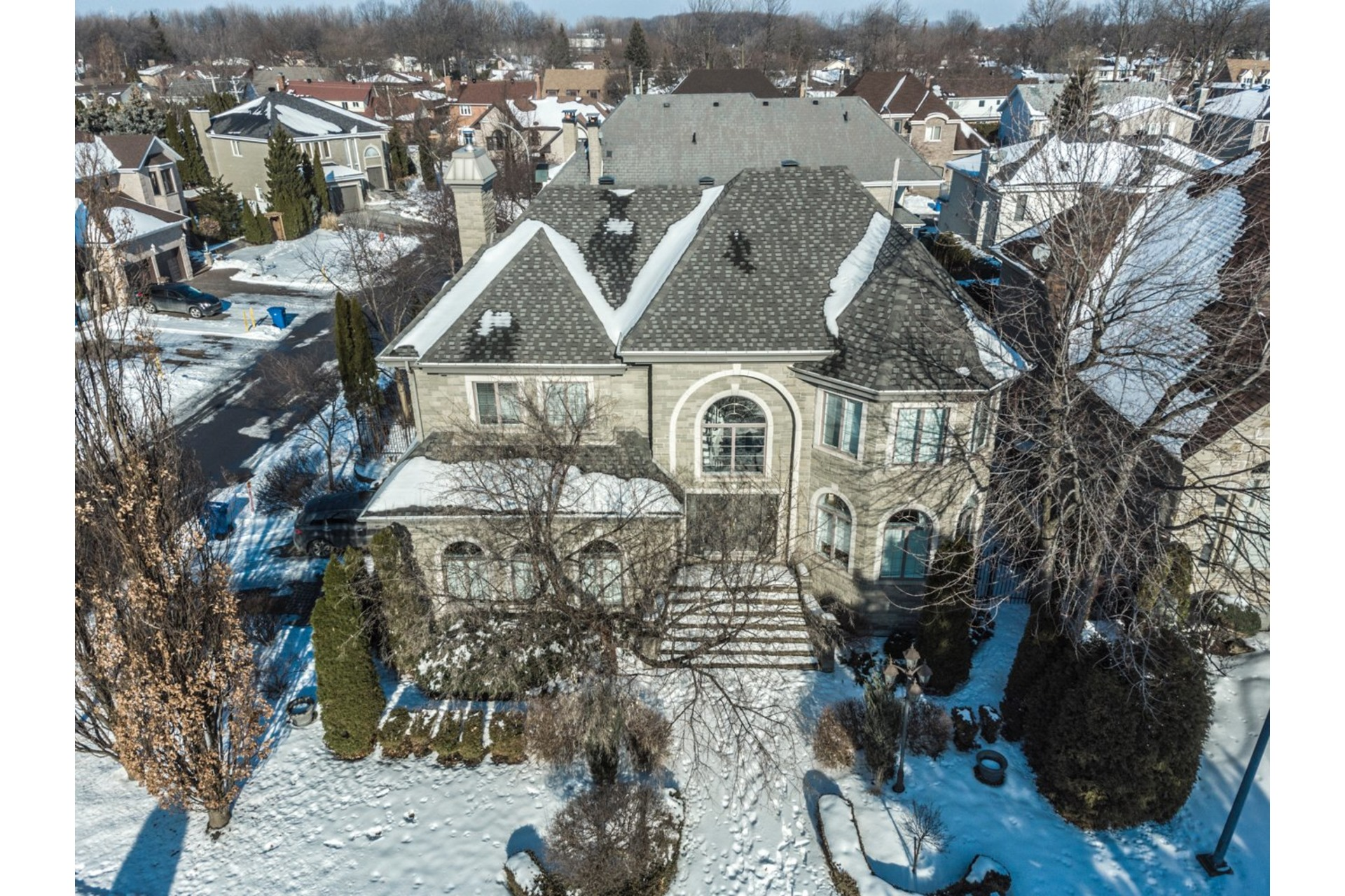 image 46 - House For sale Brossard - 17 rooms