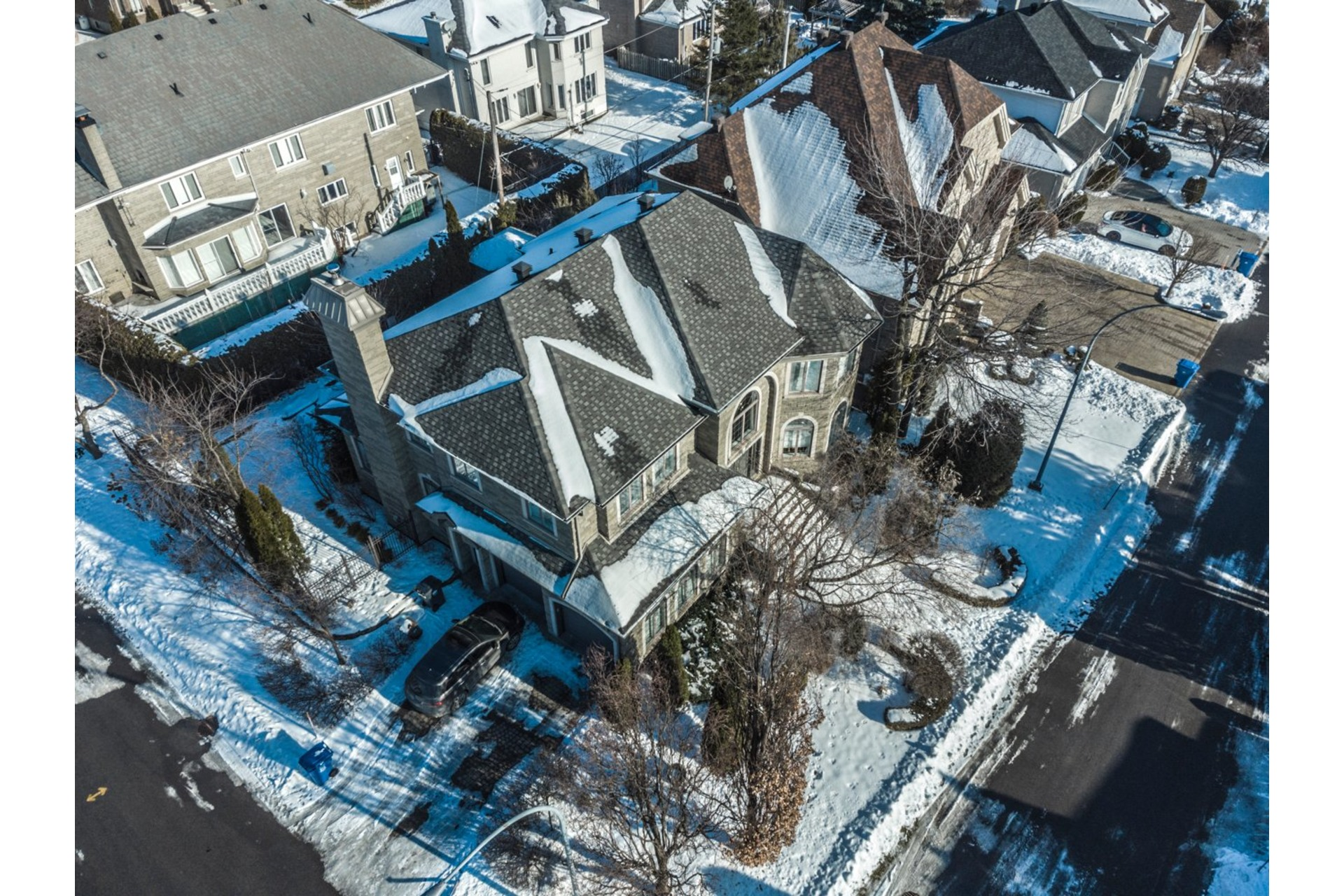 image 47 - House For sale Brossard - 17 rooms
