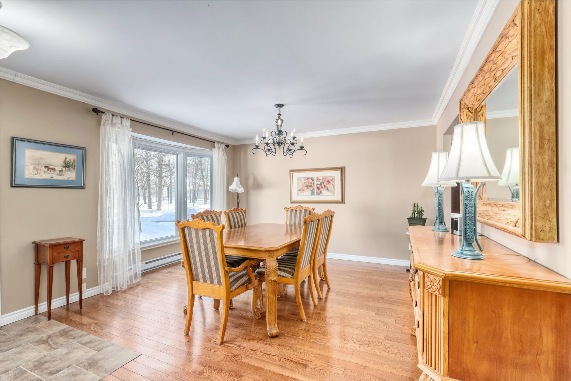 image 8 - House For sale Terrebonne Terrebonne  - 8 rooms