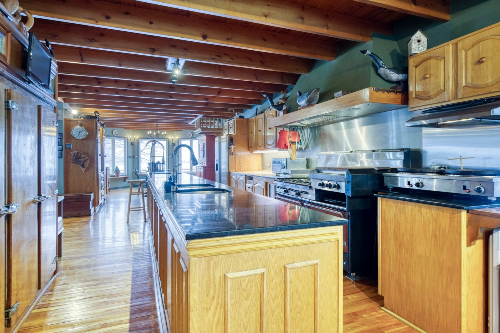 image 17 - Farmhouse For sale Saint-Valentin