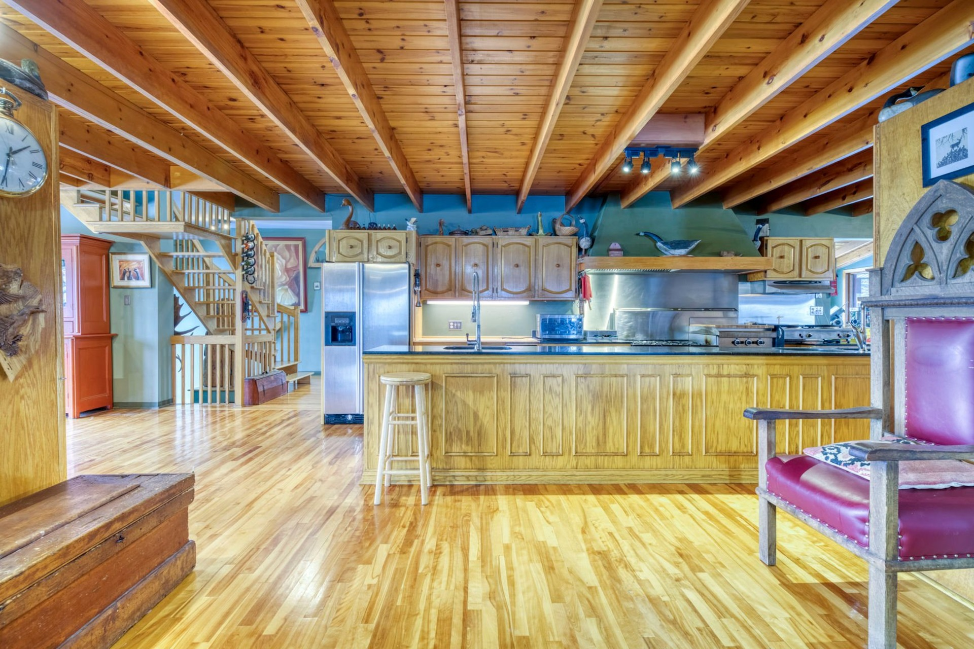 image 19 - Farmhouse For sale Saint-Valentin