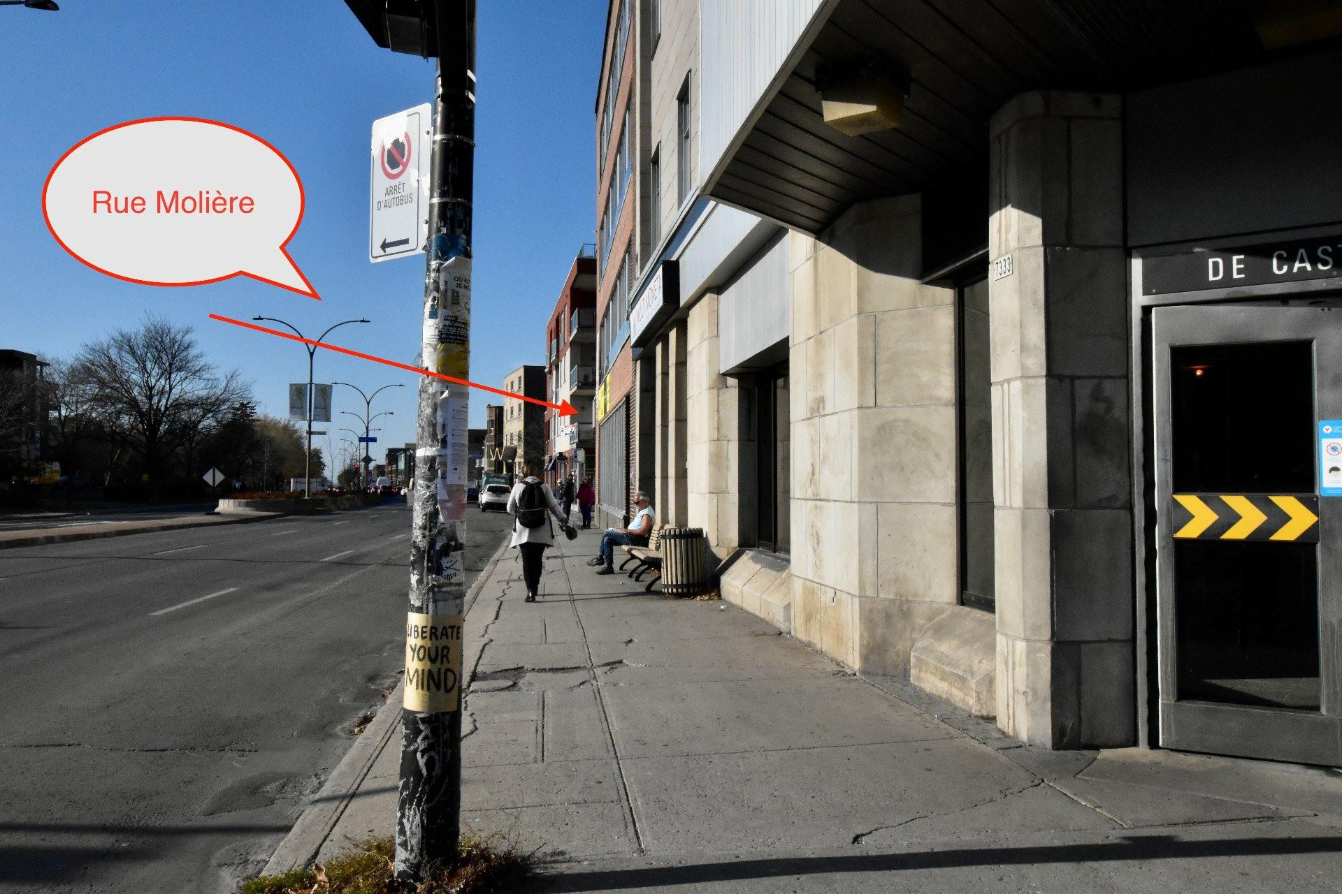 image 2 - Appartement À louer Villeray/Saint-Michel/Parc-Extension Montréal  - 8 pièces