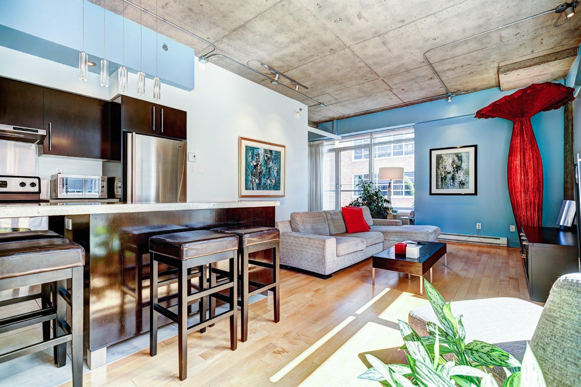 image 18 - Appartement À louer Villeray/Saint-Michel/Parc-Extension Montréal  - 8 pièces