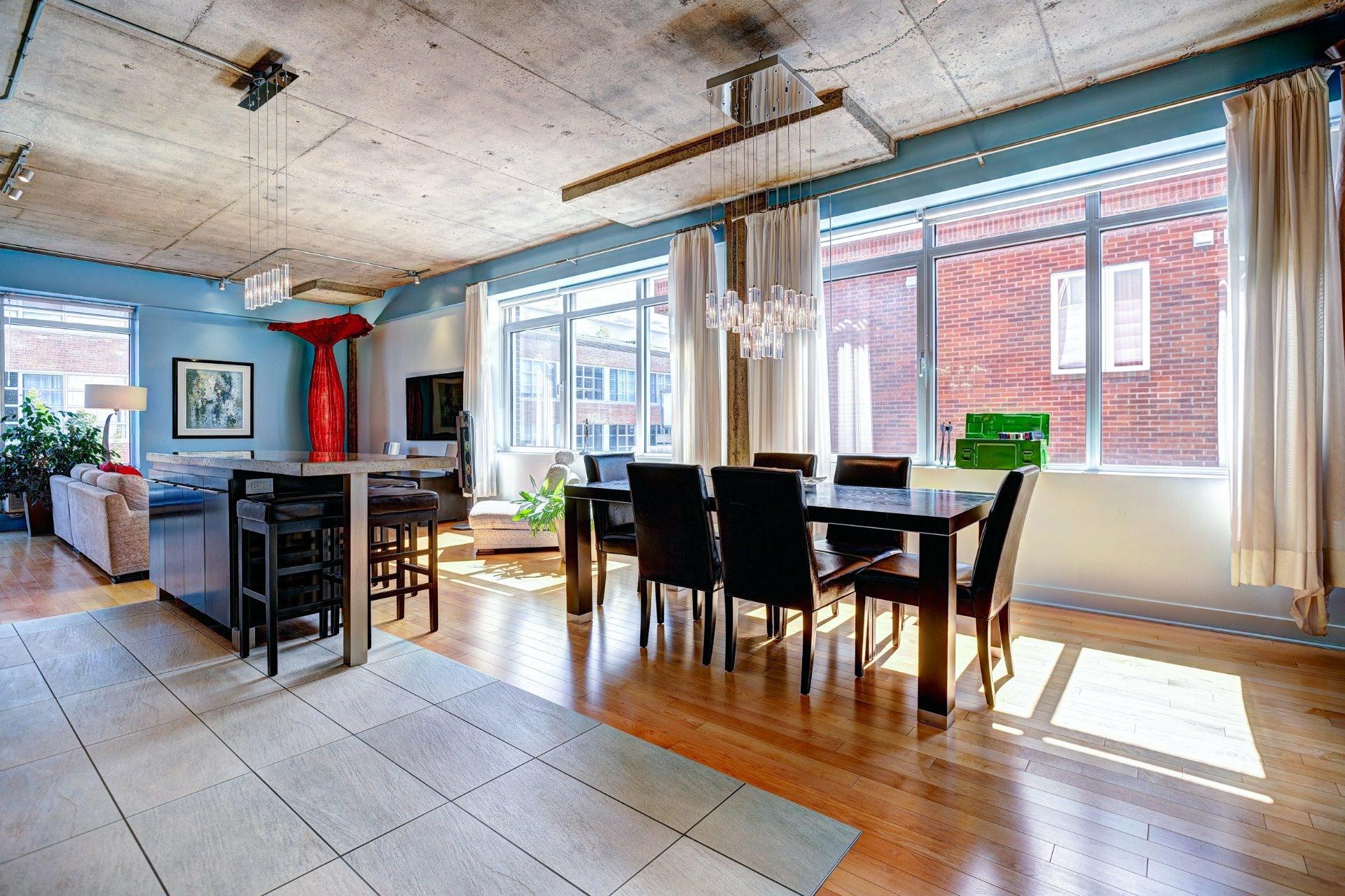 image 12 - Appartement À louer Villeray/Saint-Michel/Parc-Extension Montréal  - 8 pièces