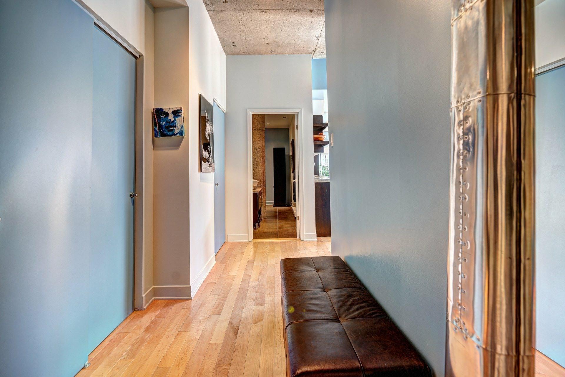 image 22 - Appartement À louer Villeray/Saint-Michel/Parc-Extension Montréal  - 8 pièces