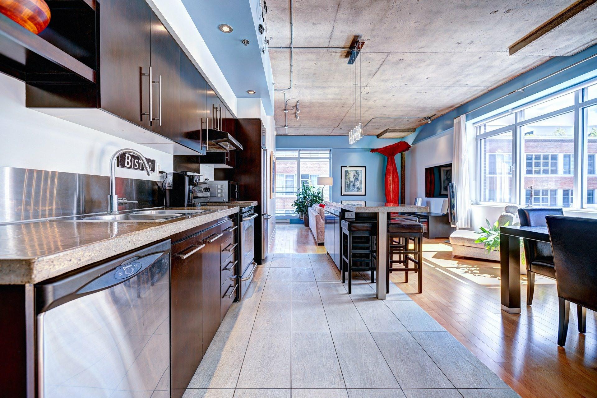 image 9 - Appartement À louer Villeray/Saint-Michel/Parc-Extension Montréal  - 8 pièces