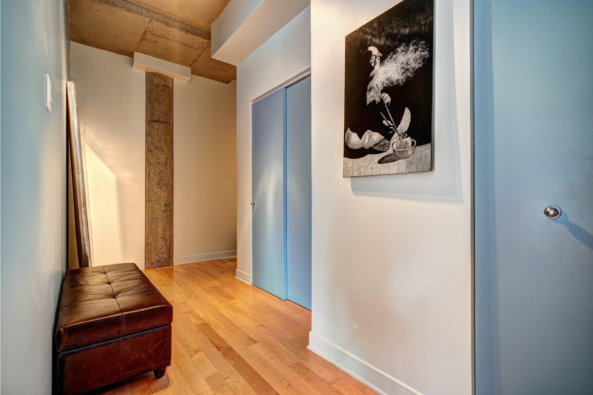 image 8 - Appartement À louer Villeray/Saint-Michel/Parc-Extension Montréal  - 8 pièces
