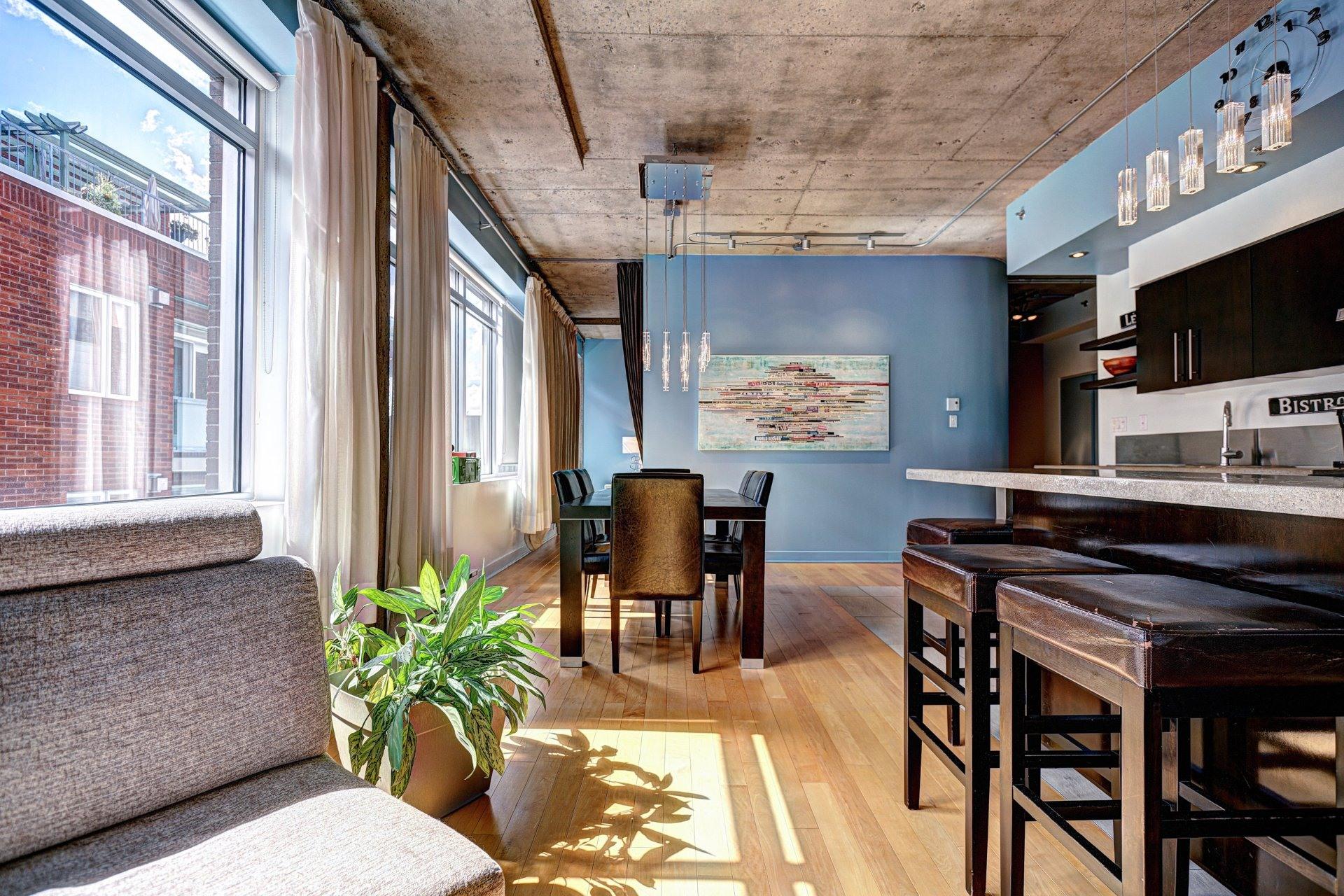 image 14 - Appartement À louer Villeray/Saint-Michel/Parc-Extension Montréal  - 8 pièces