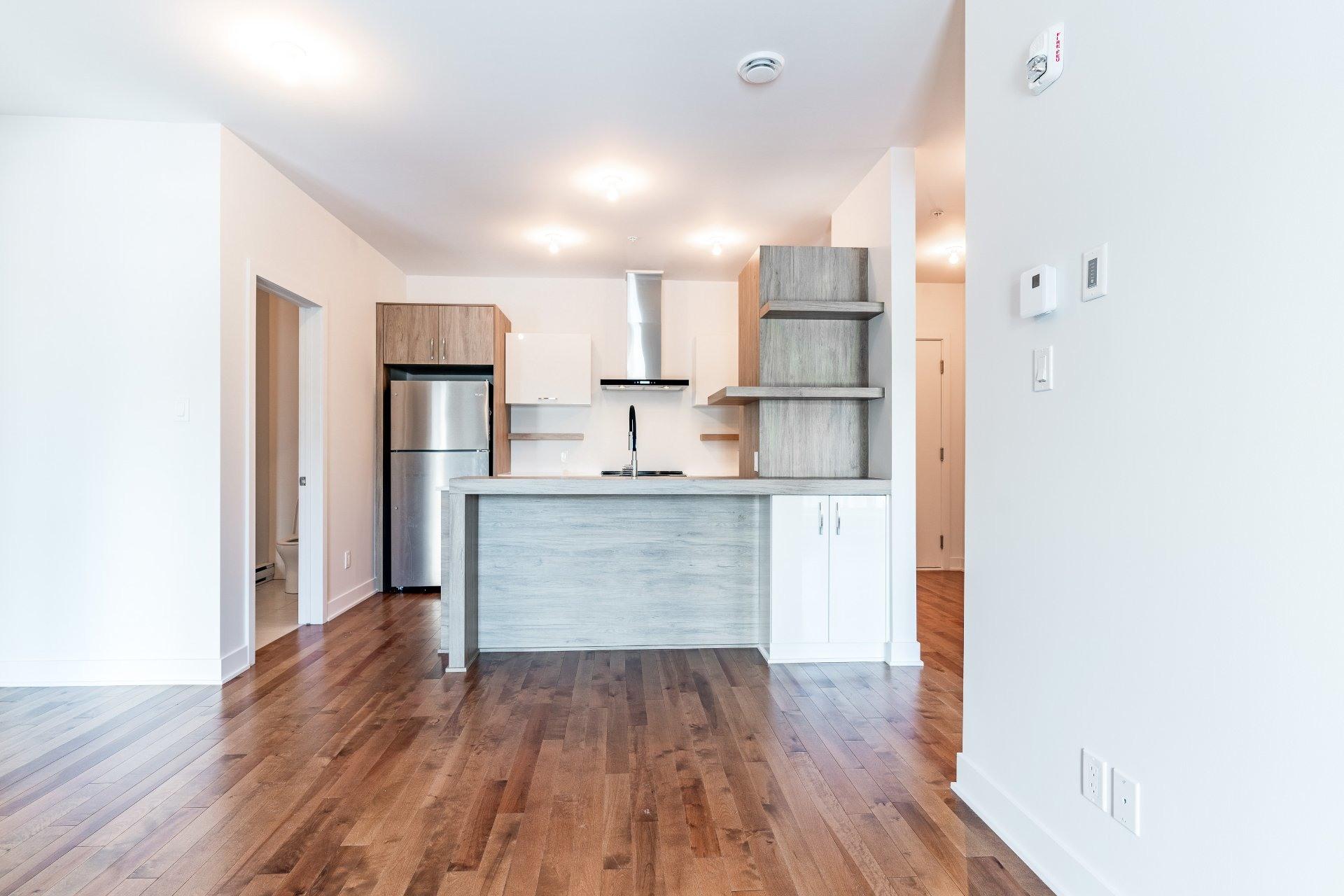image 5 - Apartment For rent Rosemont/La Petite-Patrie Montréal  - 7 rooms