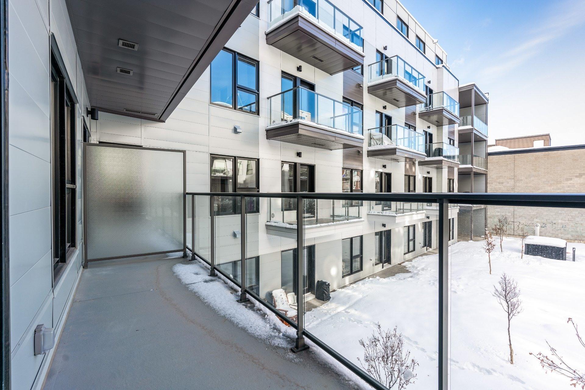 image 16 - Apartment For rent Rosemont/La Petite-Patrie Montréal  - 7 rooms