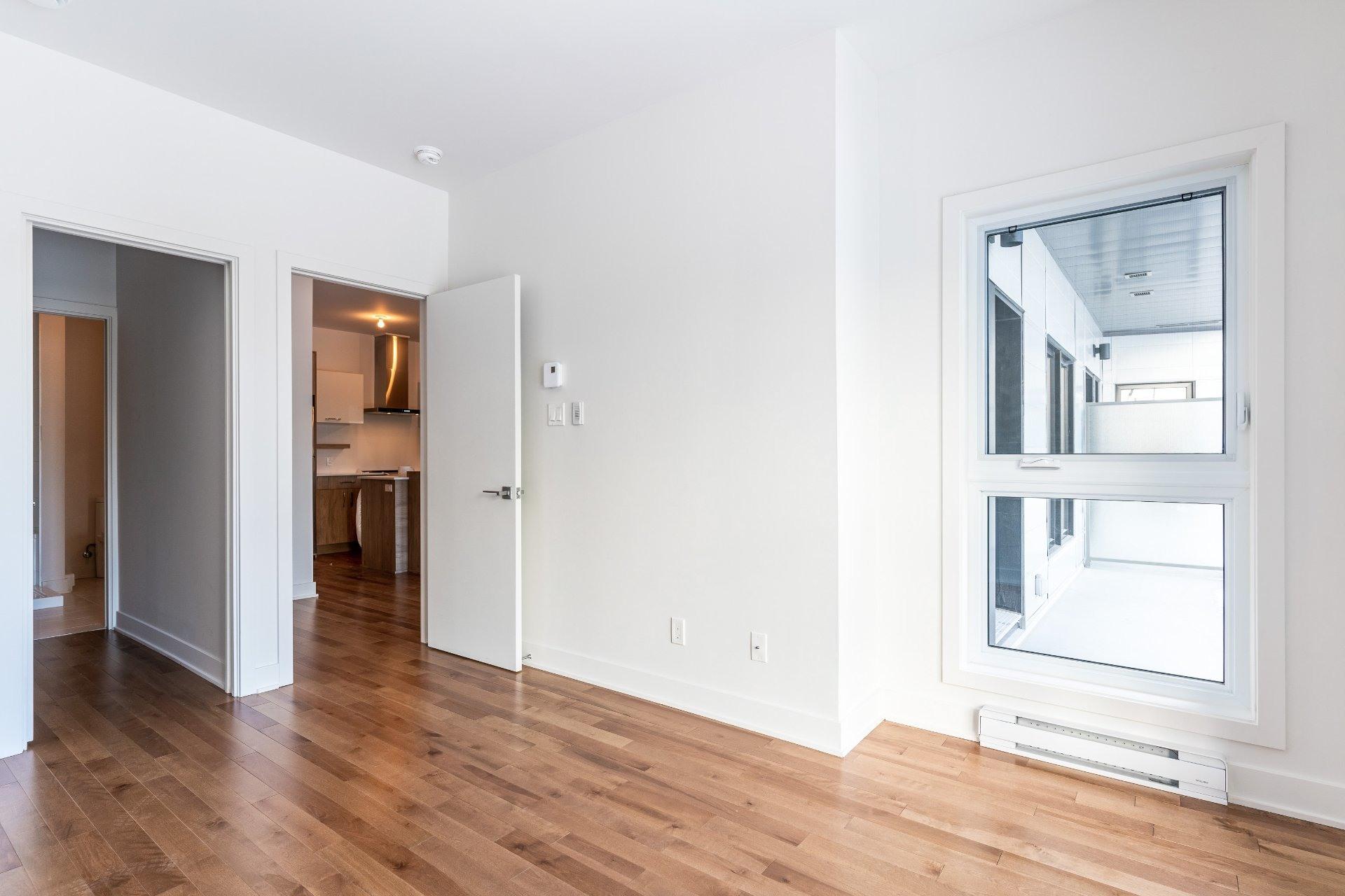image 15 - Apartment For rent Rosemont/La Petite-Patrie Montréal  - 7 rooms