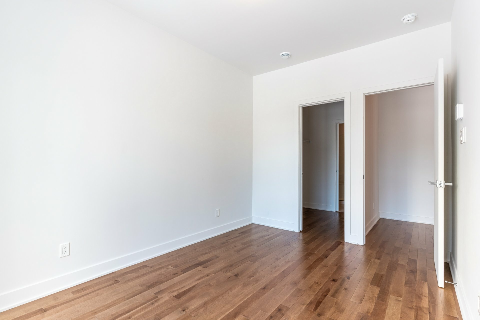 image 14 - Apartment For rent Rosemont/La Petite-Patrie Montréal  - 7 rooms