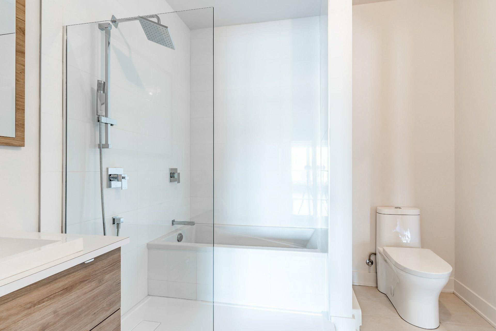 image 11 - Apartment For rent Rosemont/La Petite-Patrie Montréal  - 7 rooms