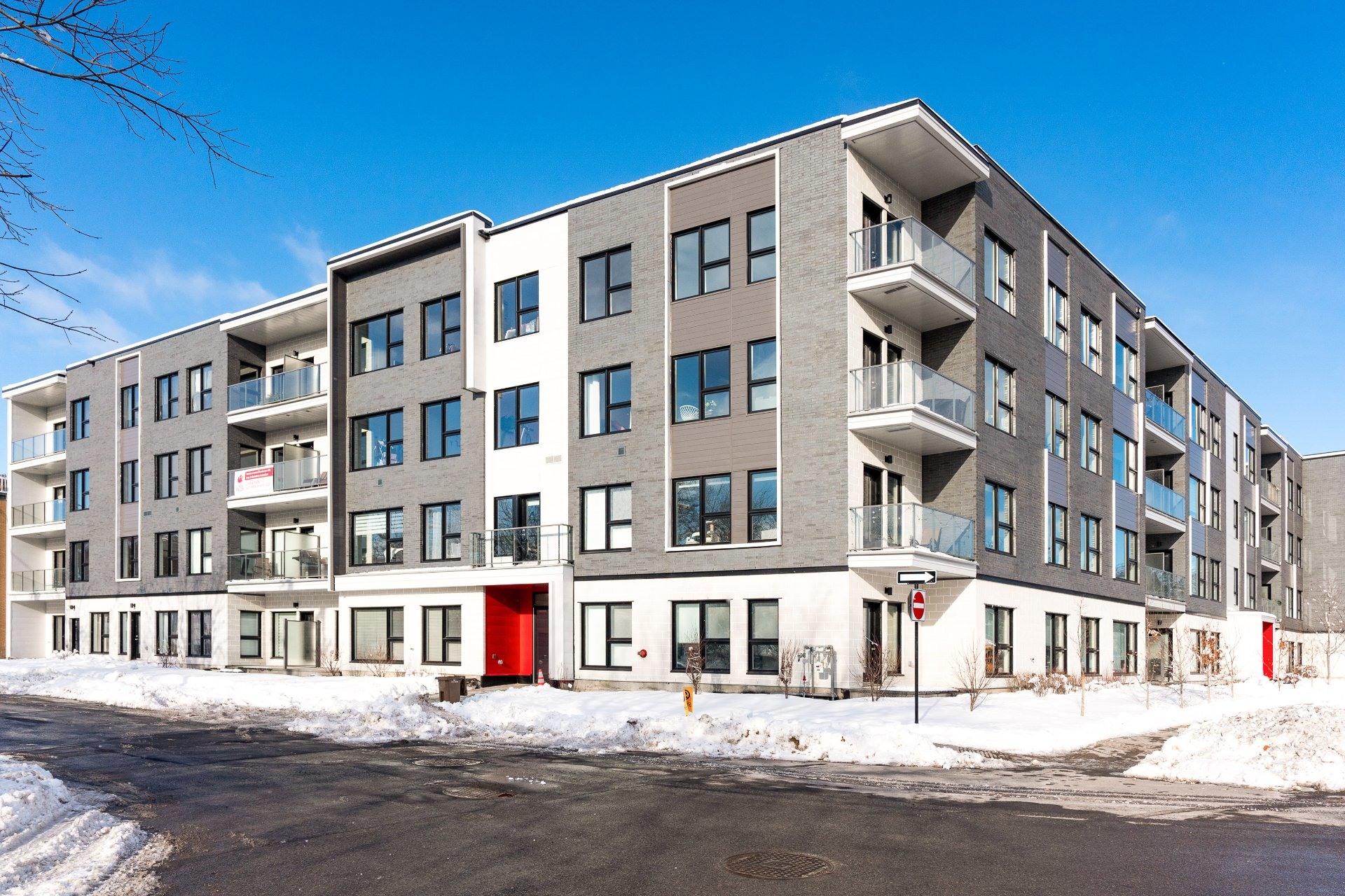image 0 - Appartement À louer Rosemont/La Petite-Patrie Montréal  - 7 pièces