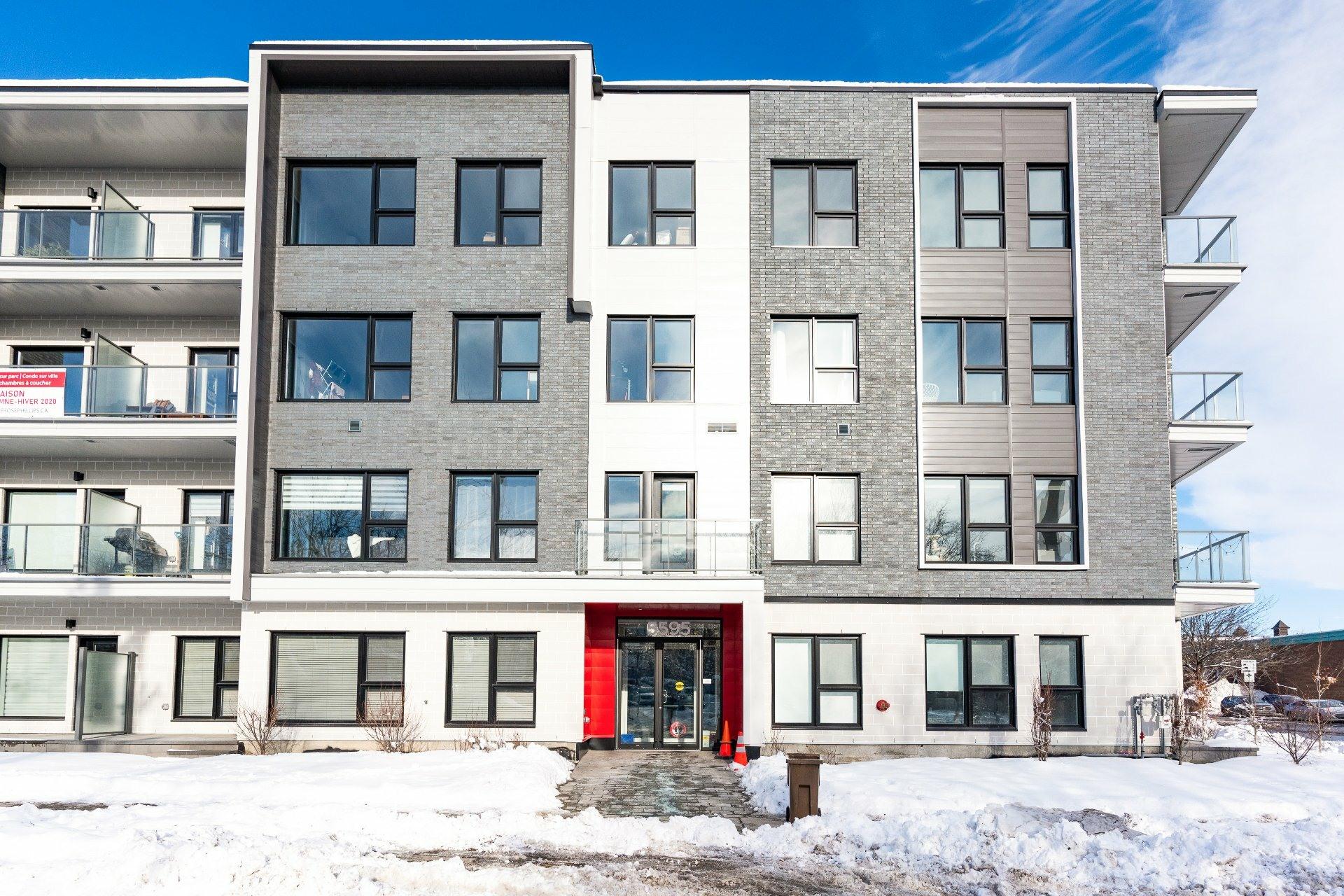 image 19 - Apartment For rent Rosemont/La Petite-Patrie Montréal  - 7 rooms