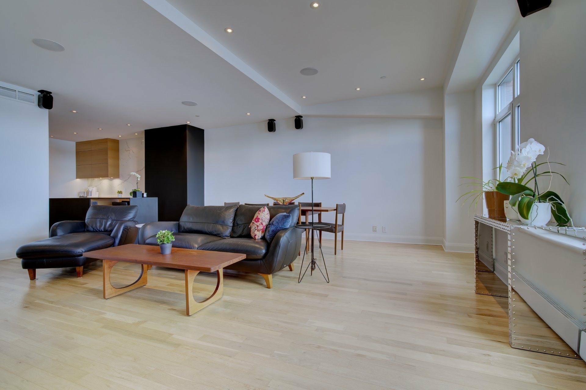 image 11 - Apartment For sale Ville-Marie Montréal  - 6 rooms