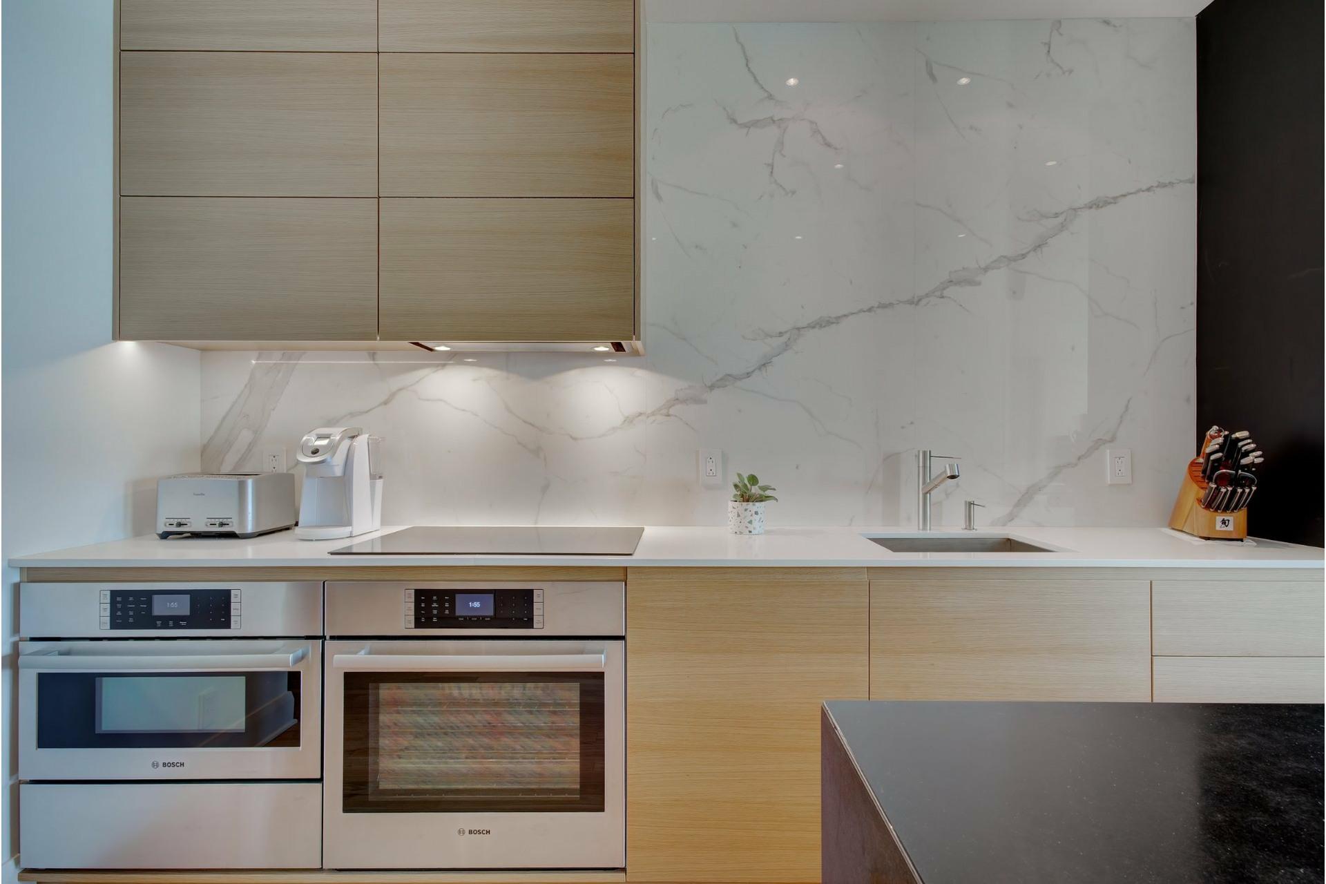 image 3 - Apartment For sale Ville-Marie Montréal  - 6 rooms