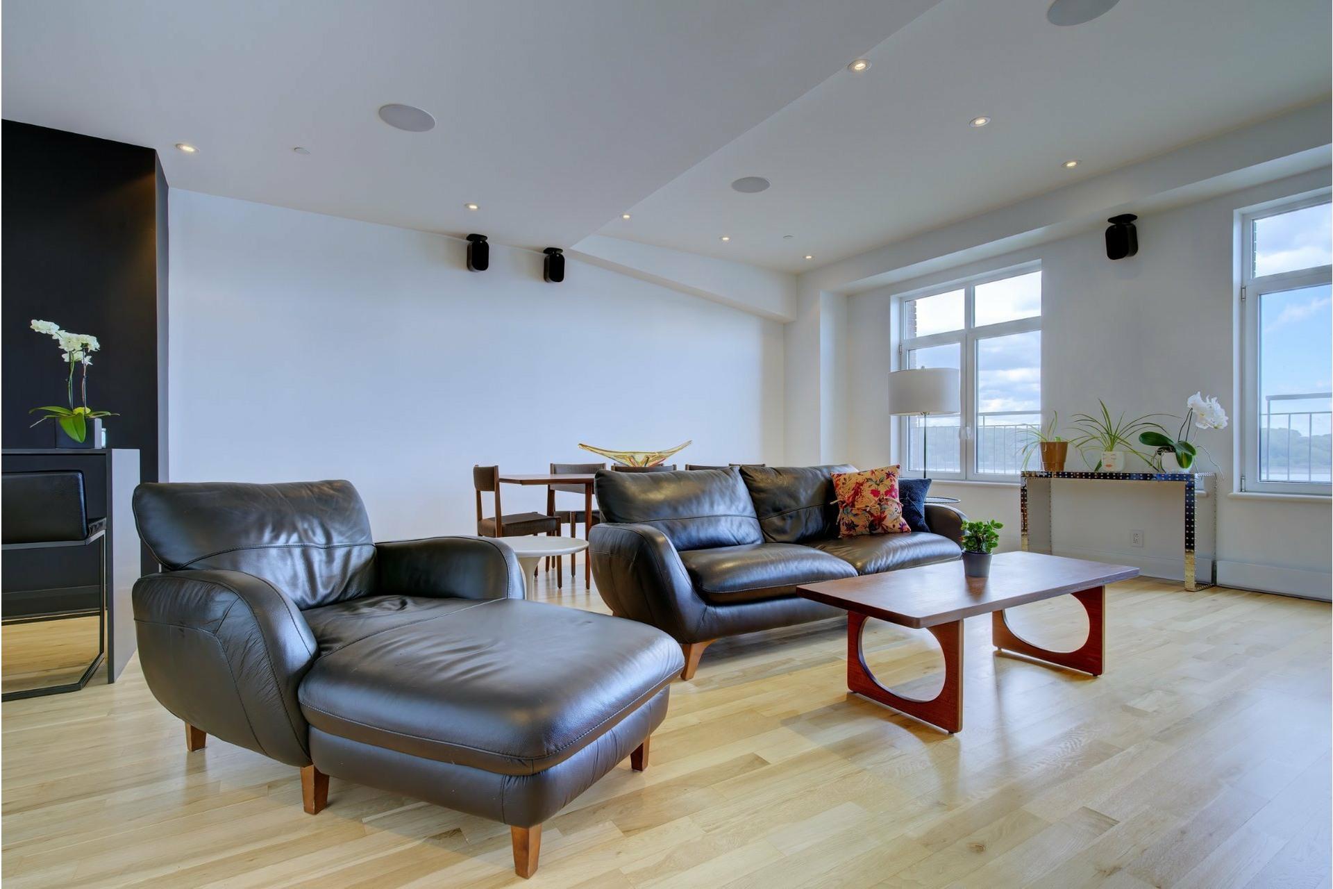 image 14 - Apartment For sale Ville-Marie Montréal  - 6 rooms