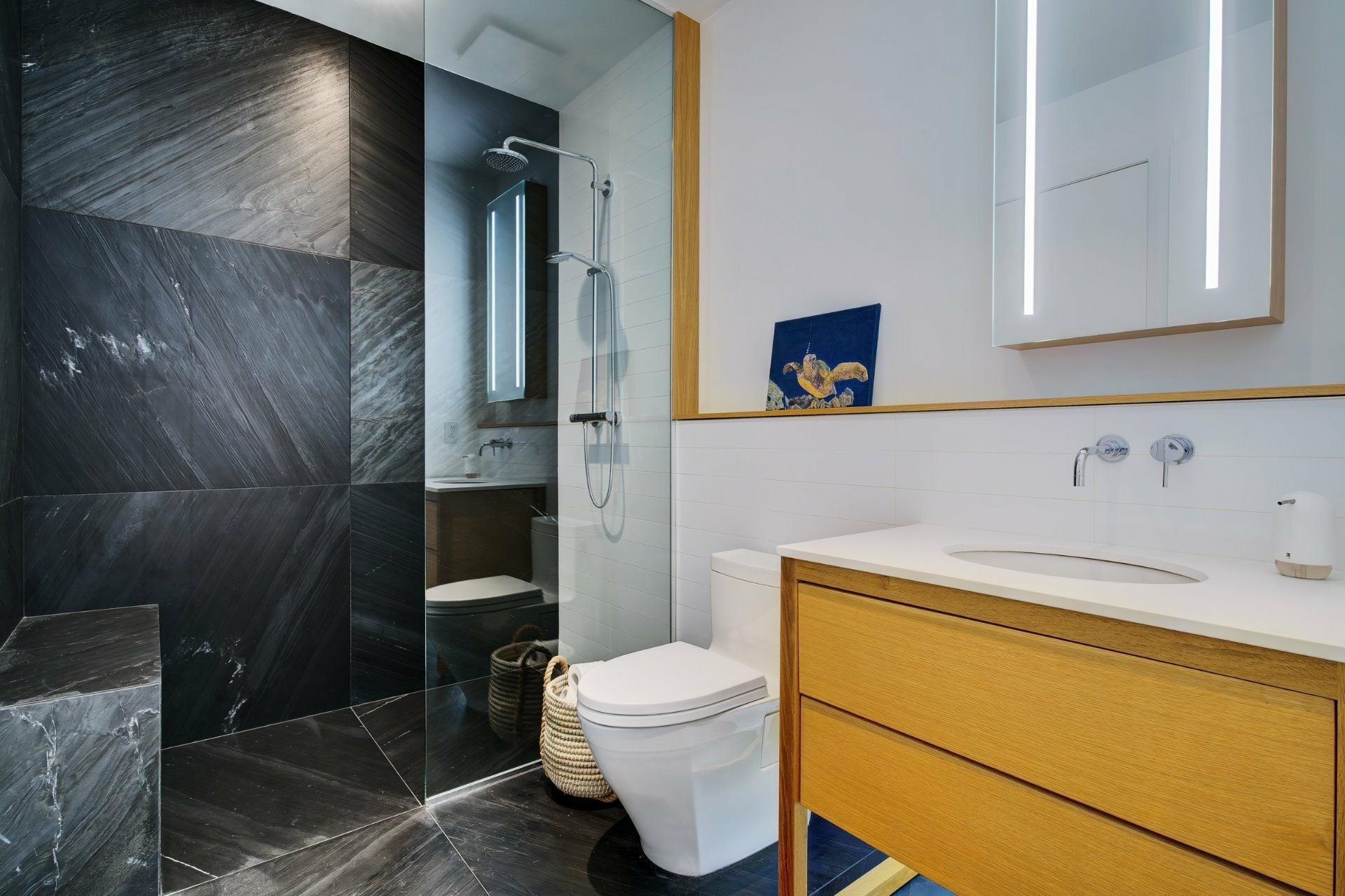 image 24 - Apartment For sale Ville-Marie Montréal  - 6 rooms