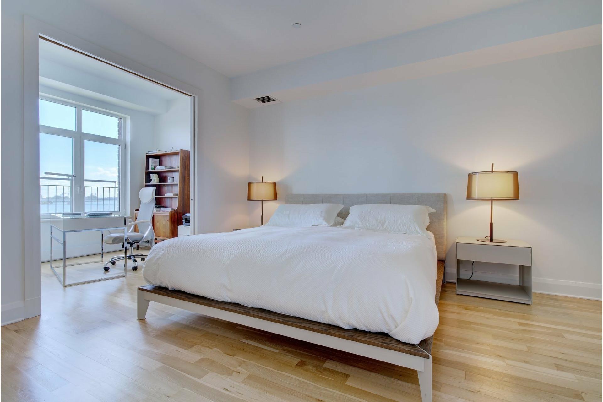 image 15 - Apartment For sale Ville-Marie Montréal  - 6 rooms