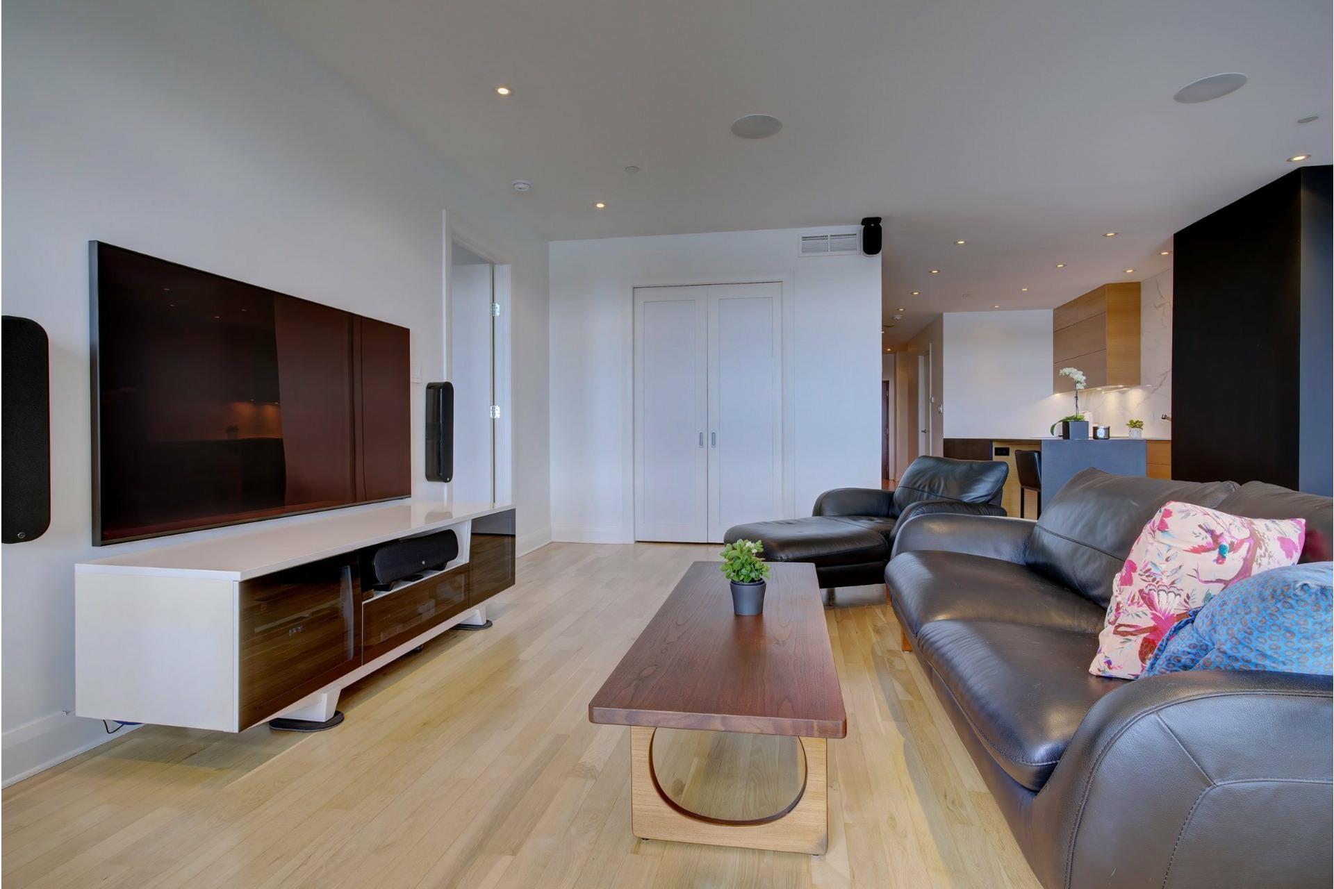 image 12 - Apartment For sale Ville-Marie Montréal  - 6 rooms