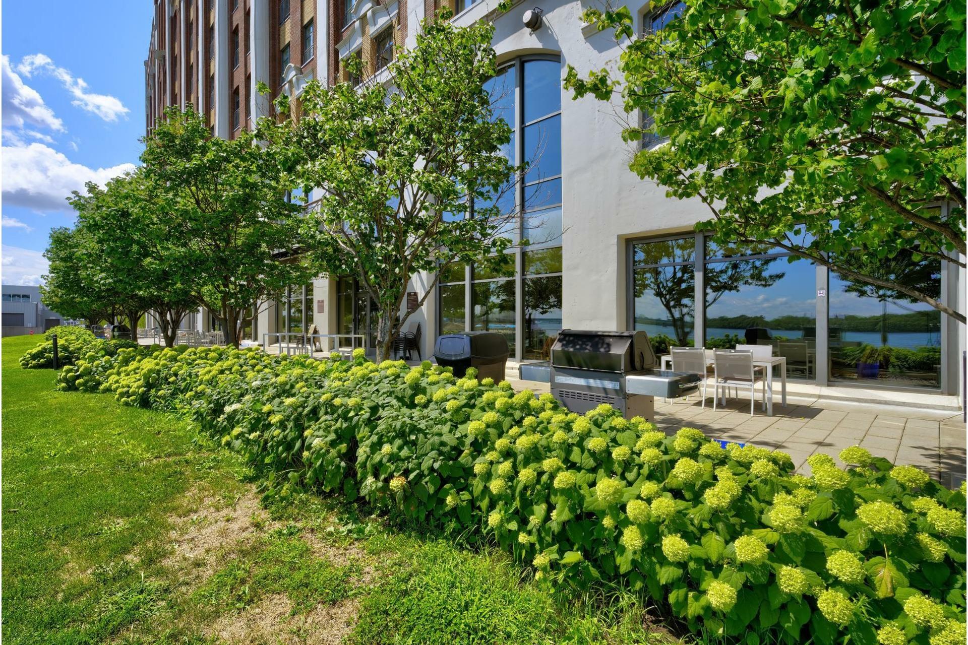 image 36 - Appartement À vendre Ville-Marie Montréal  - 6 pièces