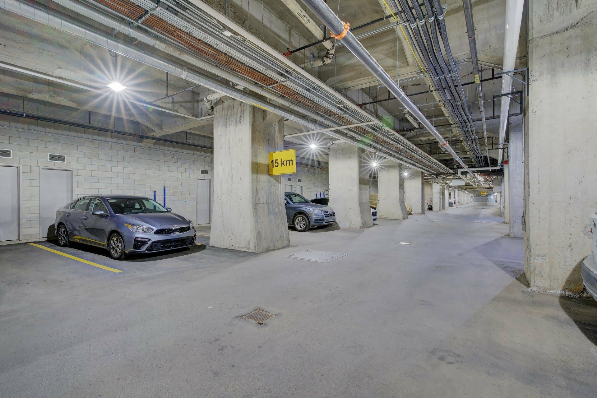 image 33 - Apartment For sale Ville-Marie Montréal  - 6 rooms