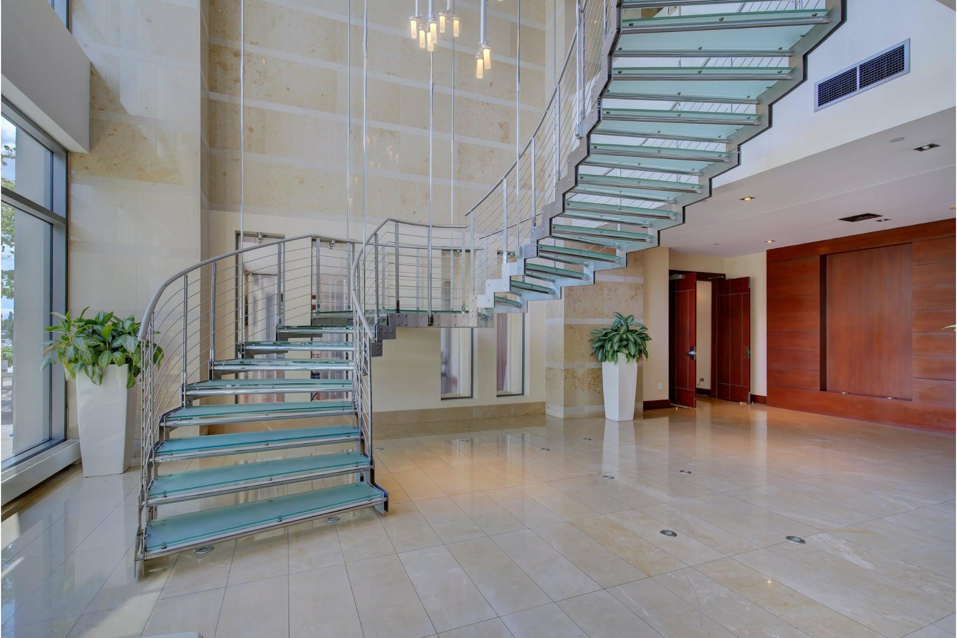 image 29 - Apartment For sale Ville-Marie Montréal  - 6 rooms