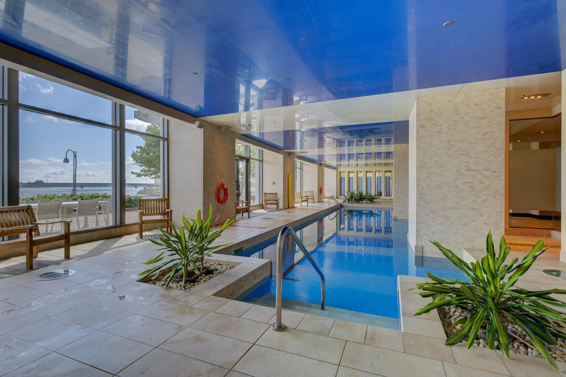 image 30 - Apartment For sale Ville-Marie Montréal  - 6 rooms