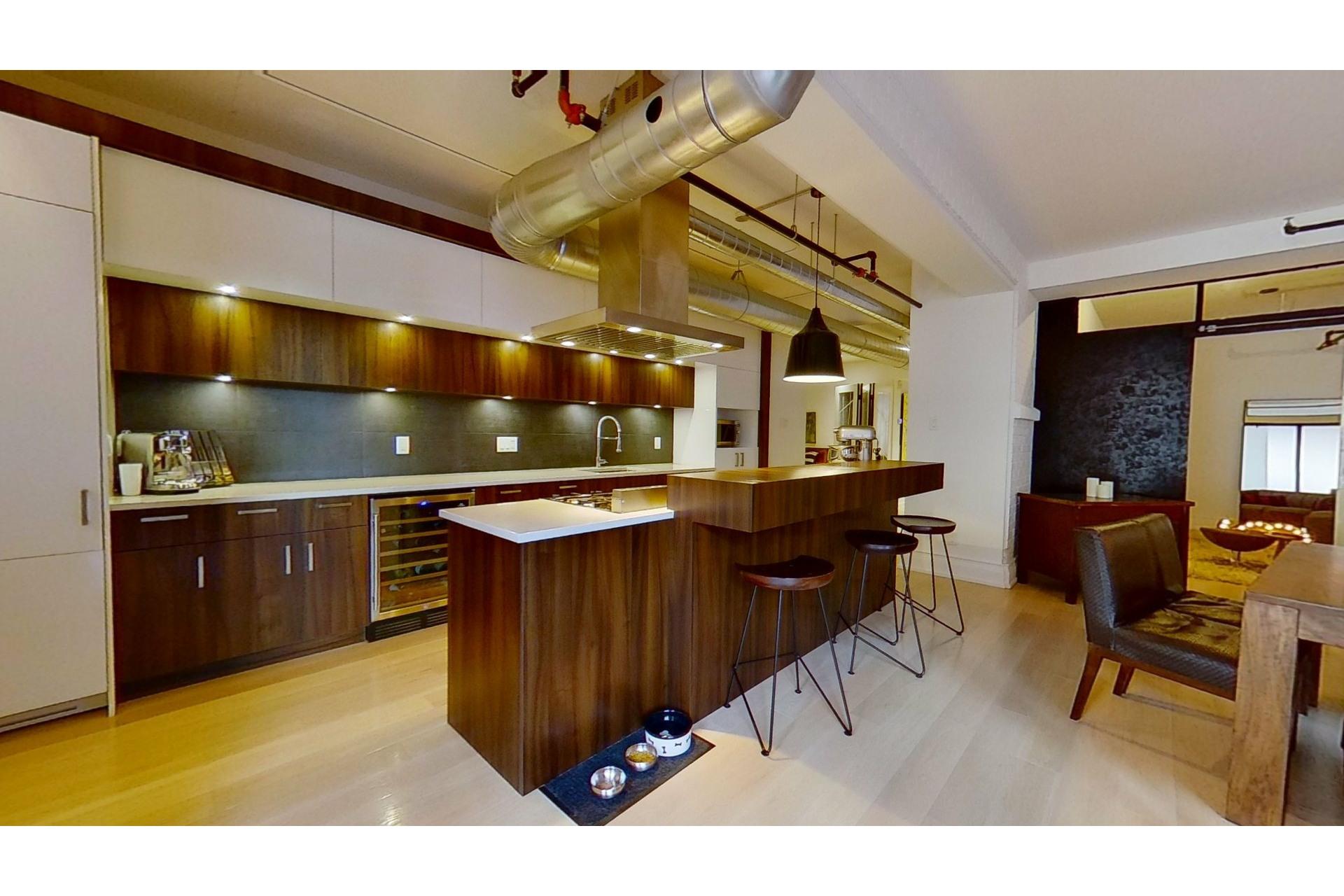 image 22 - Apartment For sale Ville-Marie Montréal  - 5 rooms