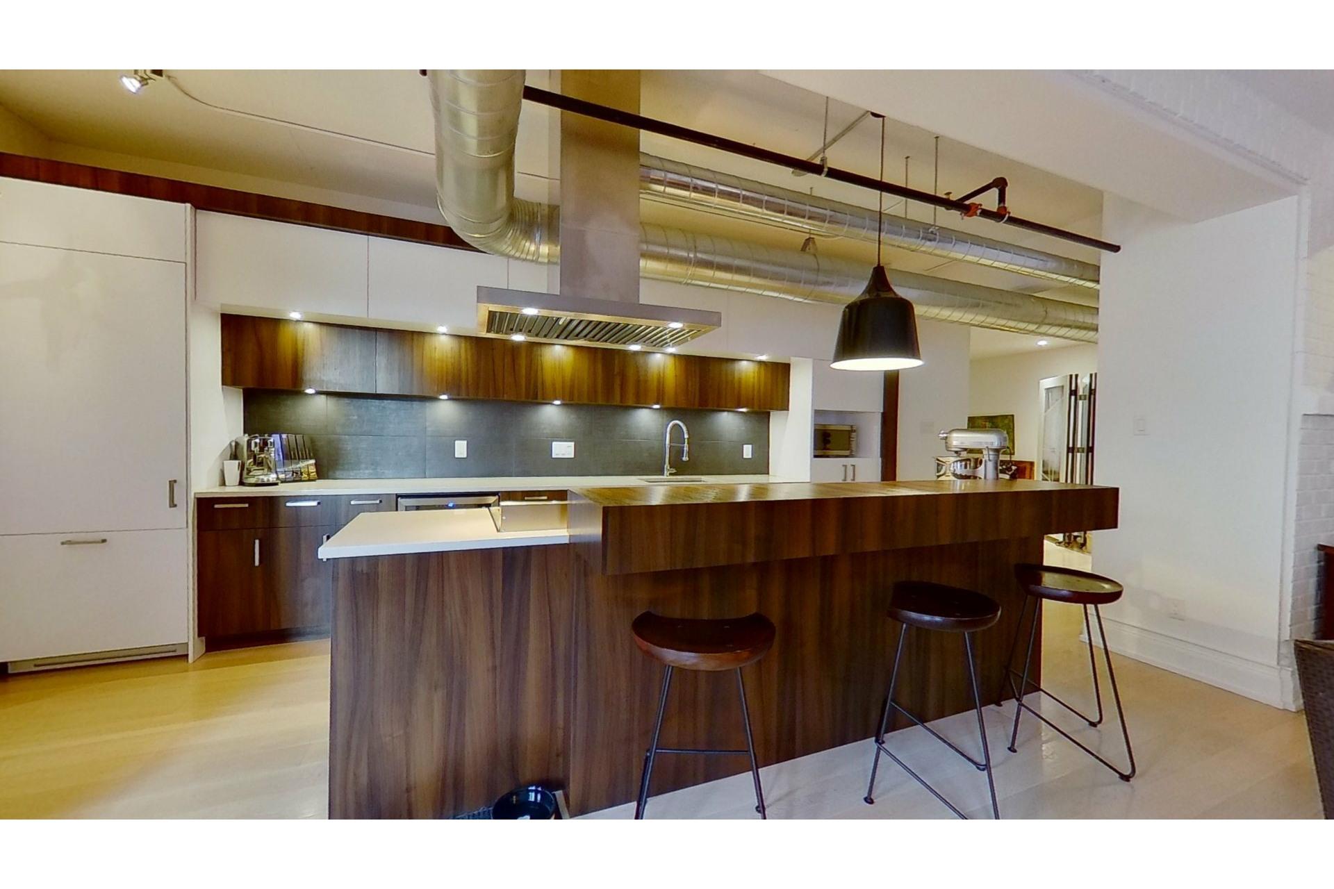 image 23 - Apartment For sale Ville-Marie Montréal  - 5 rooms
