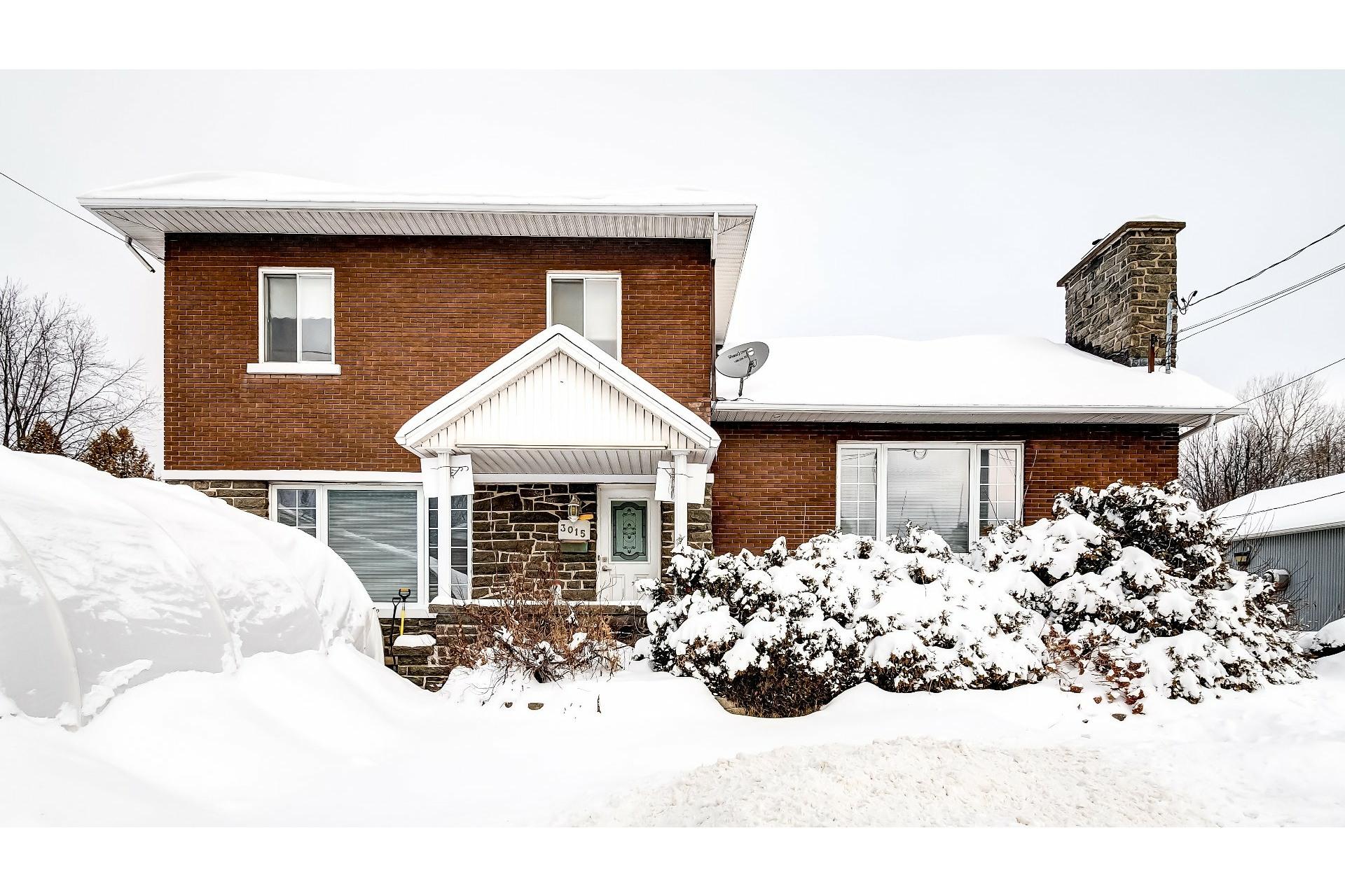 image 25 - Maison À vendre Trois-Rivières