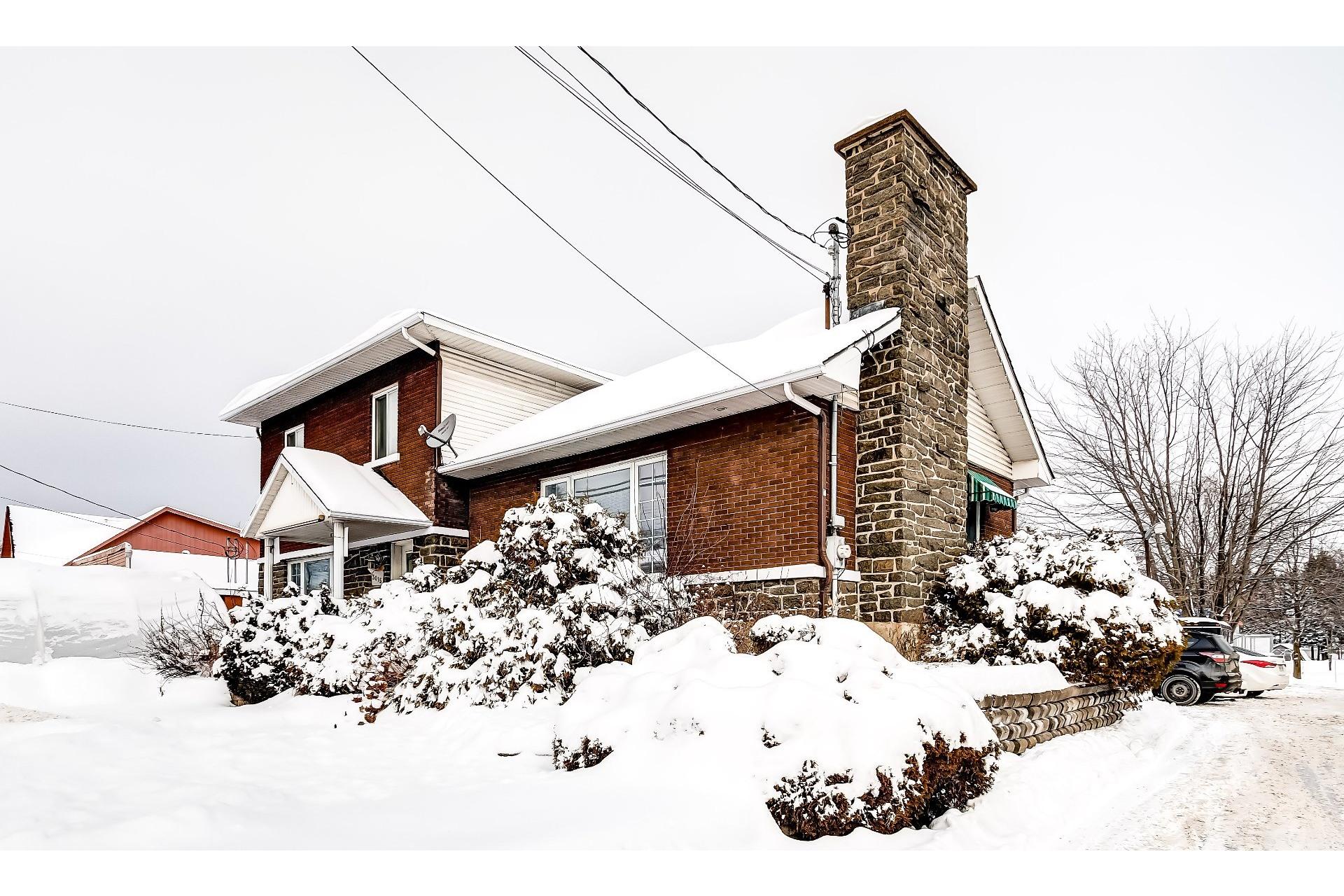 image 0 - Maison À vendre Trois-Rivières