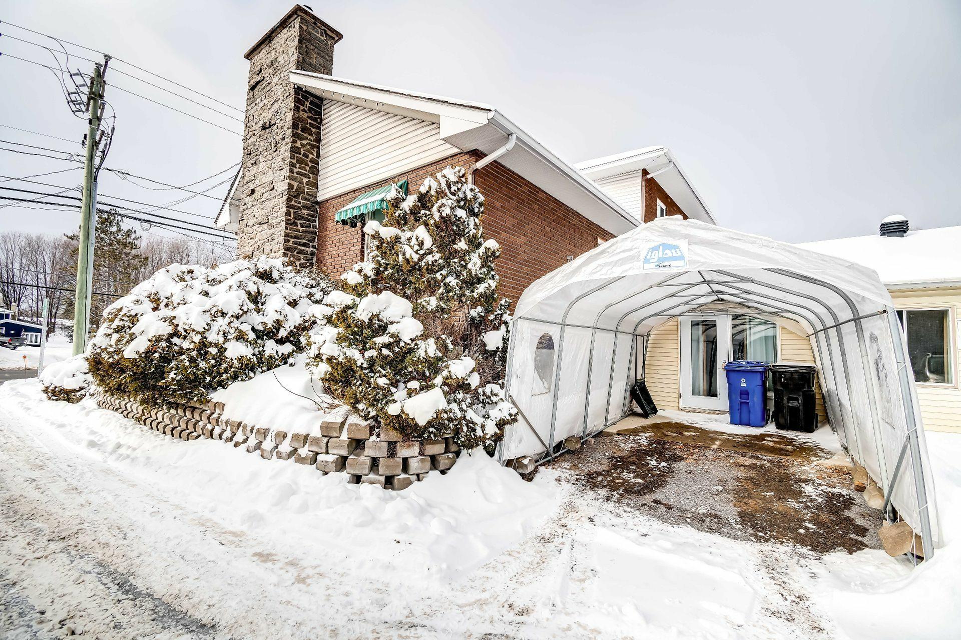 image 28 - Maison À vendre Trois-Rivières
