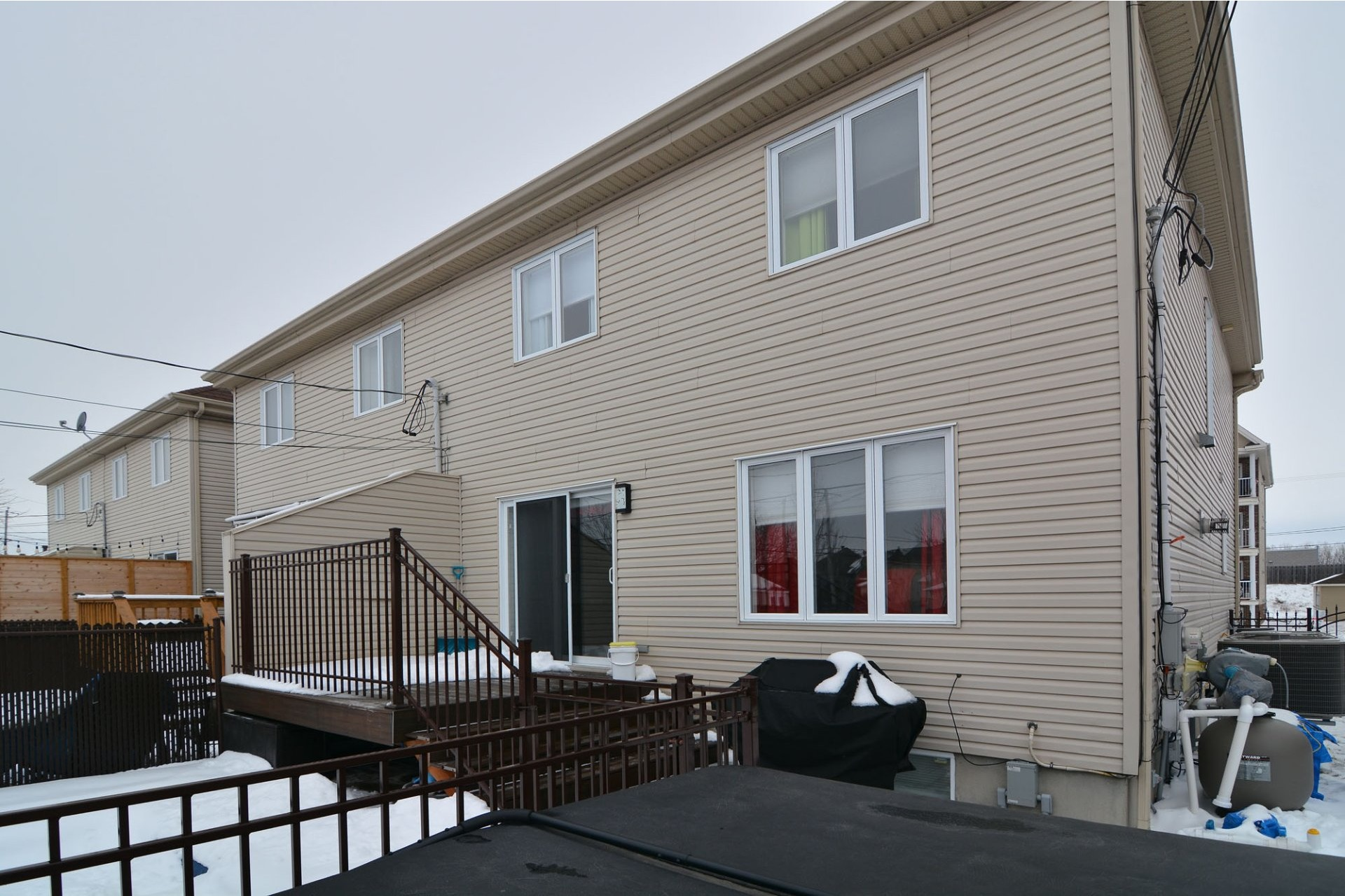 image 26 - House For sale Vaudreuil-Dorion - 13 rooms