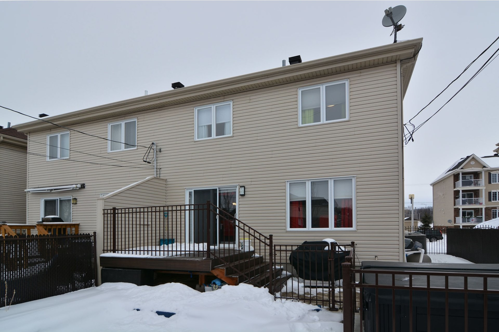 image 25 - House For sale Vaudreuil-Dorion - 13 rooms