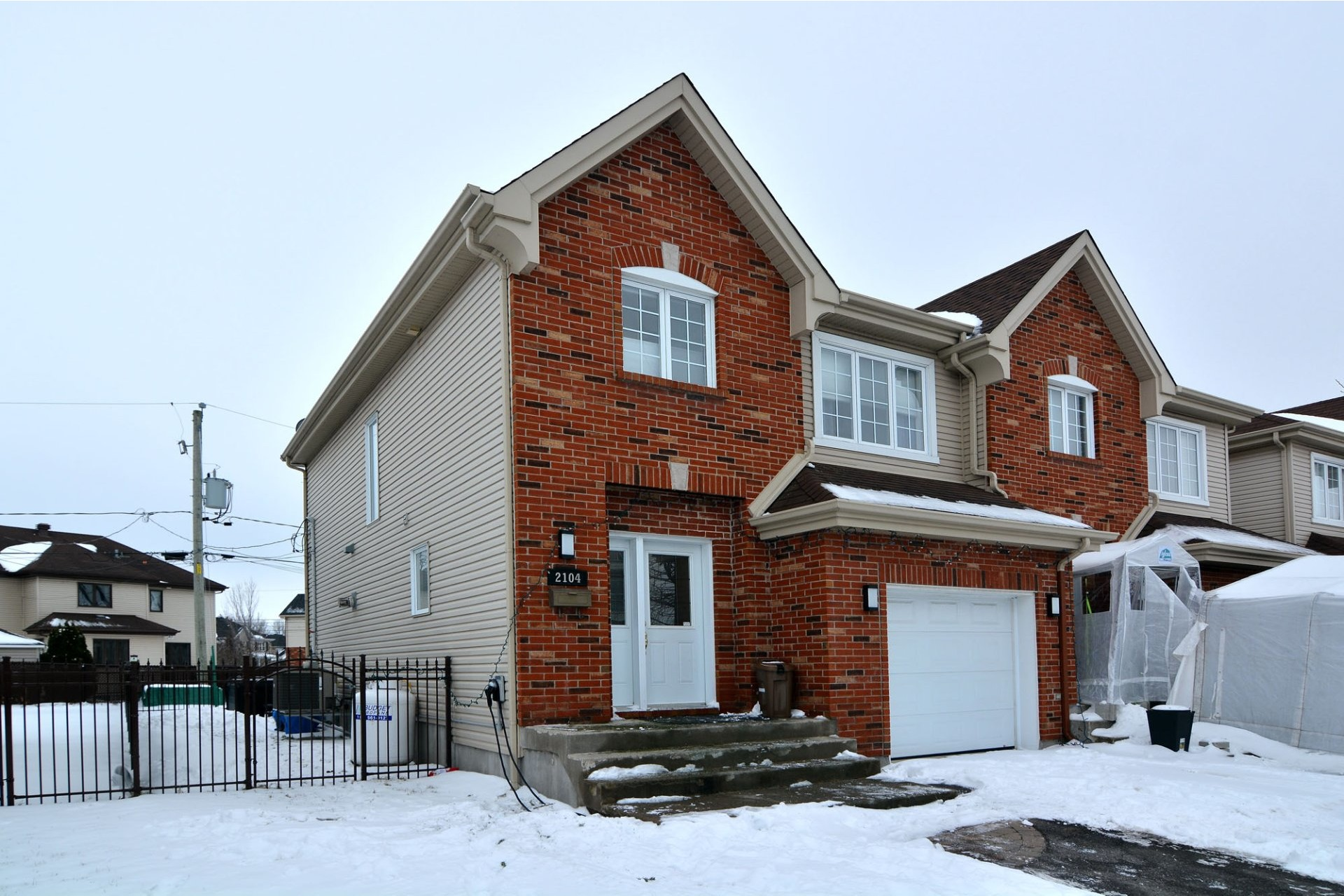 image 33 - House For sale Vaudreuil-Dorion - 13 rooms